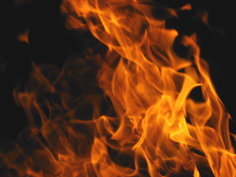 Inferno Em Chamas Good banco de imagens : chama, fogo, fogueira, fogueira, inferno