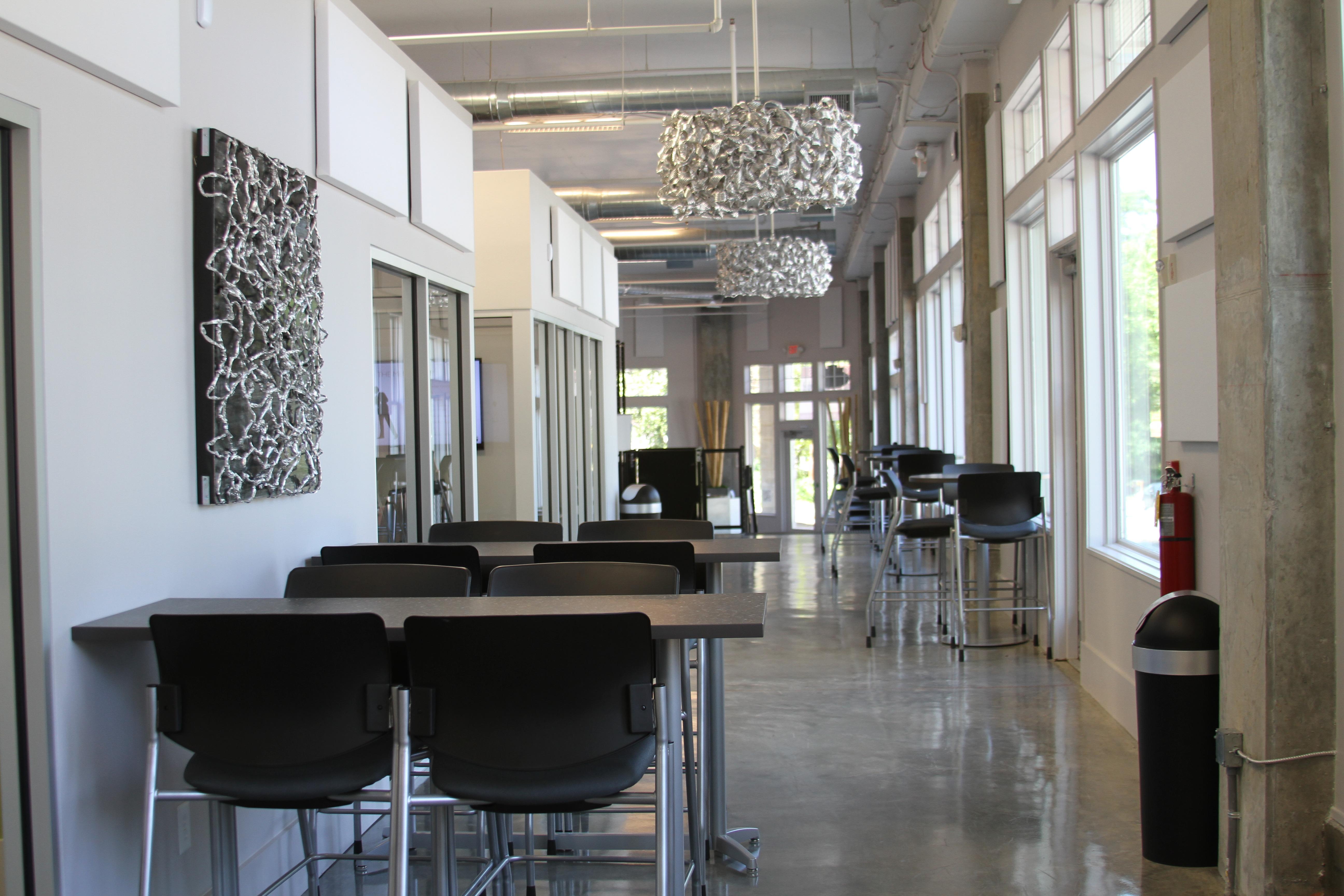 Floor Interior Building Home Loft Office Property Living Room Room Lighting  Decor Modern Conference Room Interior