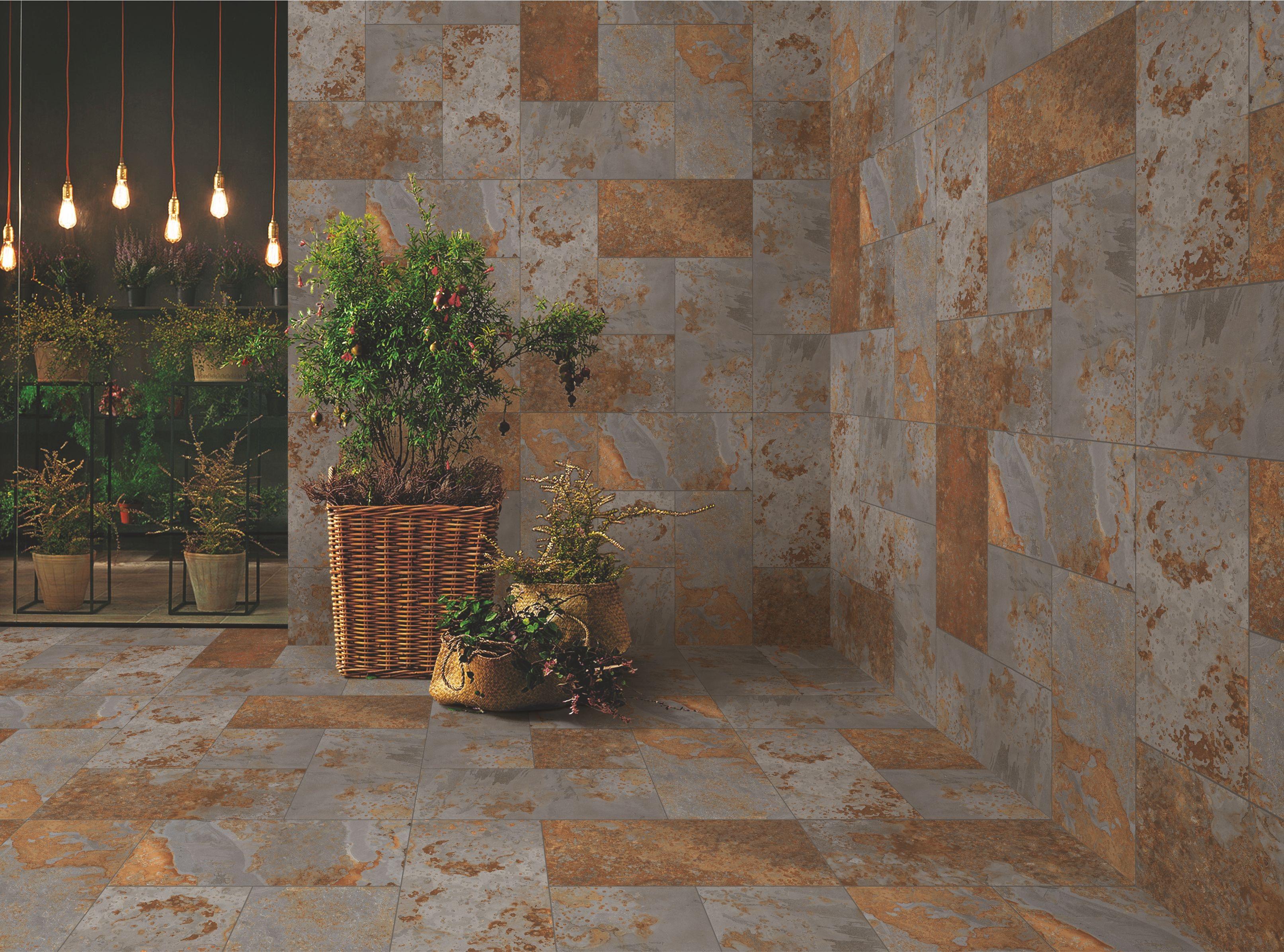 Banco de imagens ch o interior parede arquiteto for Azulejos de patio