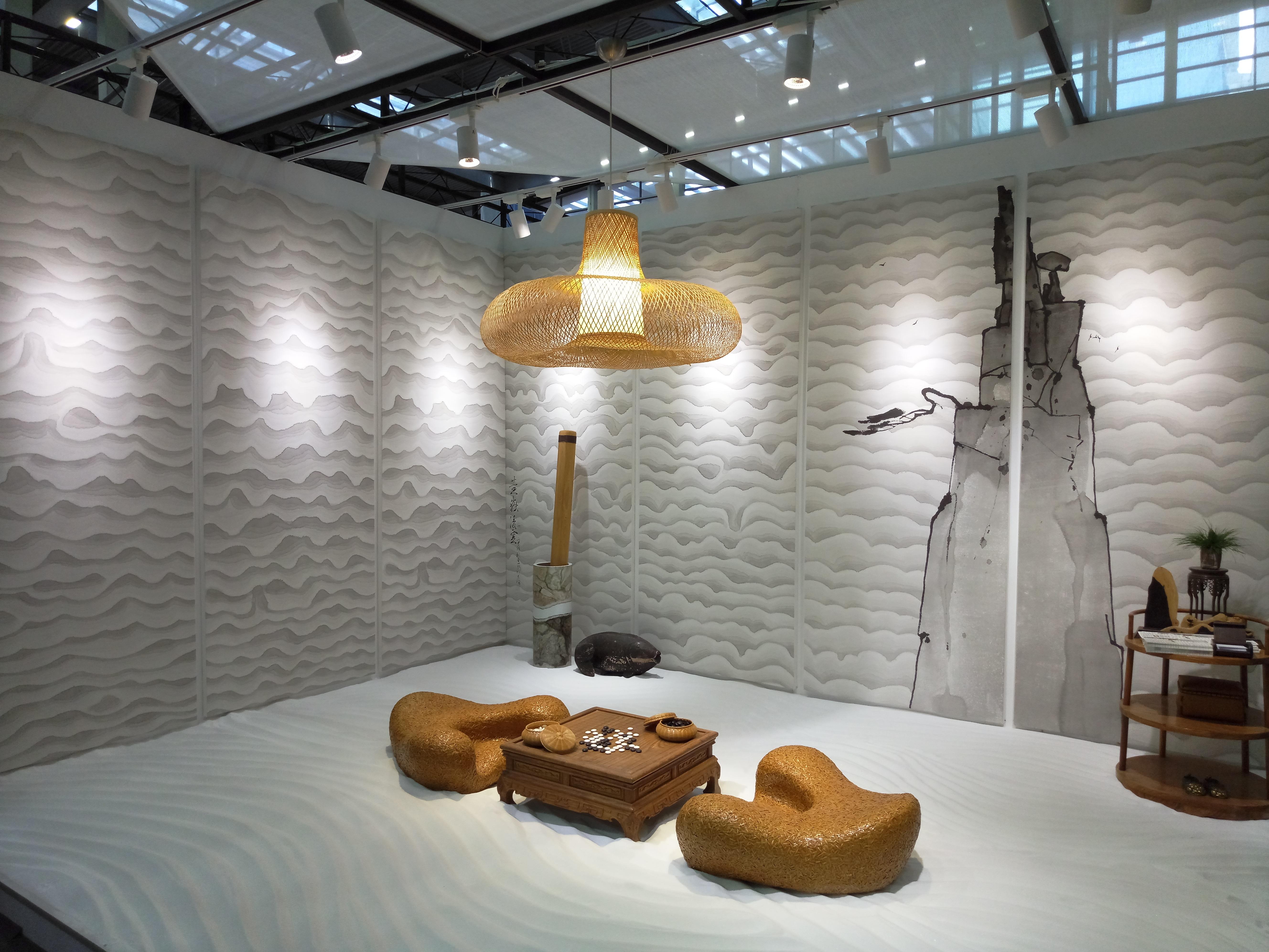 Floor Room Interior Design Home Improvement Effect Picture Design Tourist  Attraction
