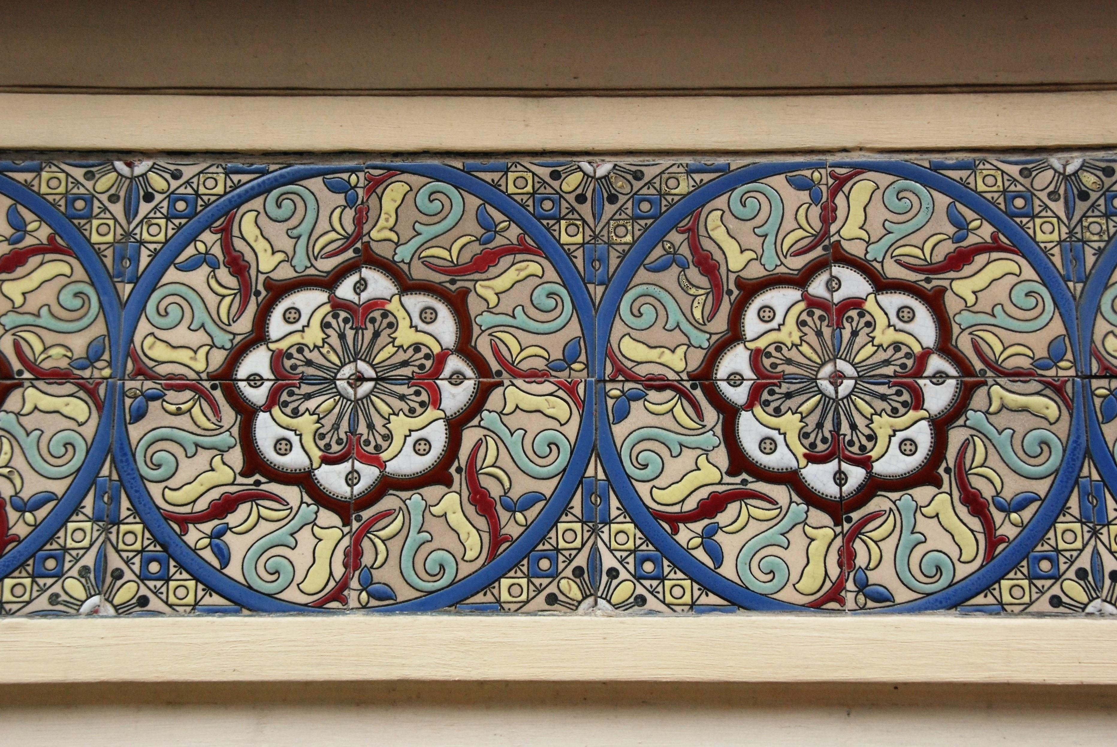 Kostenlose Foto Stock Fenster Glas Mauer Dekoration