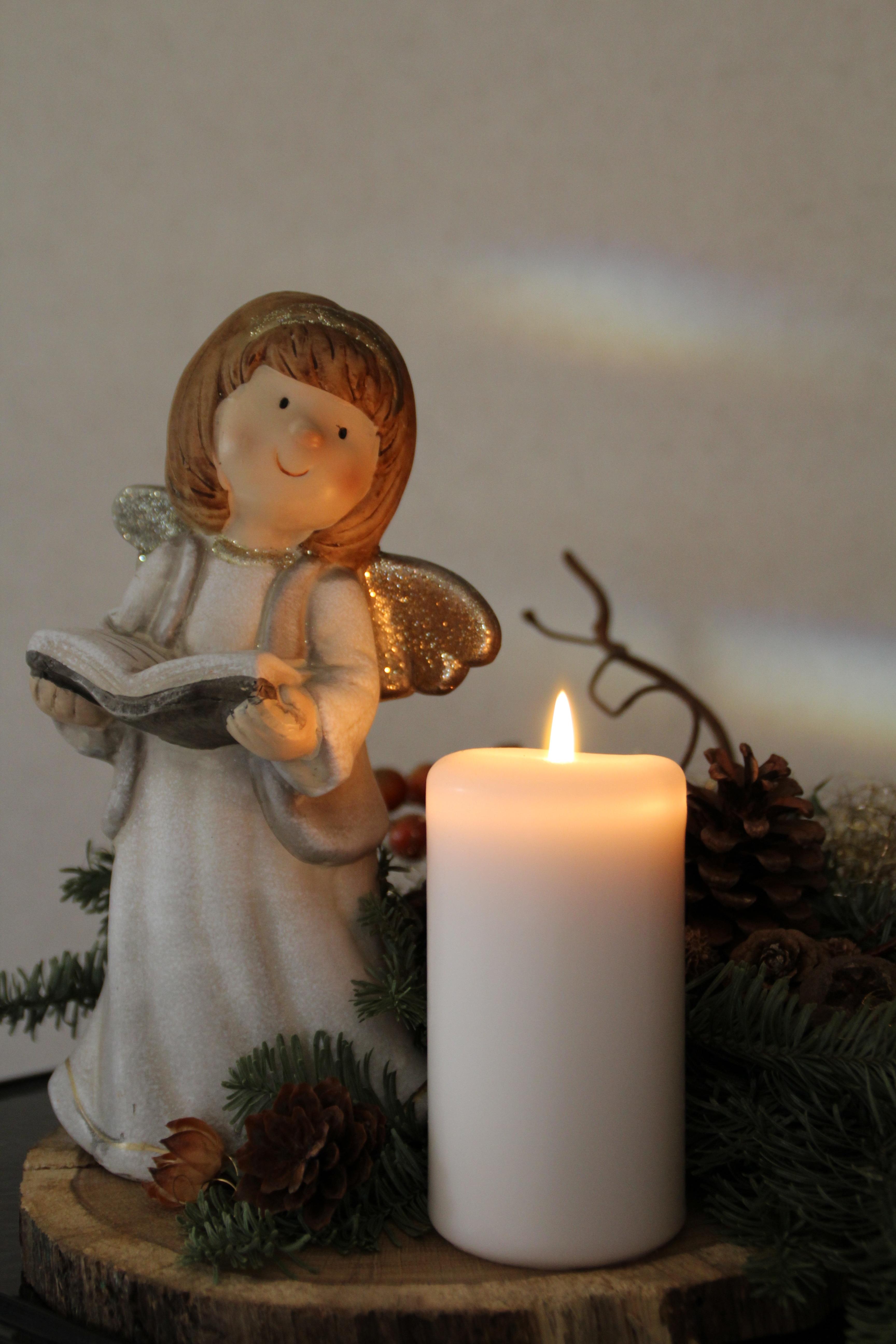 Weihnachtsbilder Mit Licht.Kostenlose Foto Blume Dekoration Kerze Beleuchtung Spielzeug