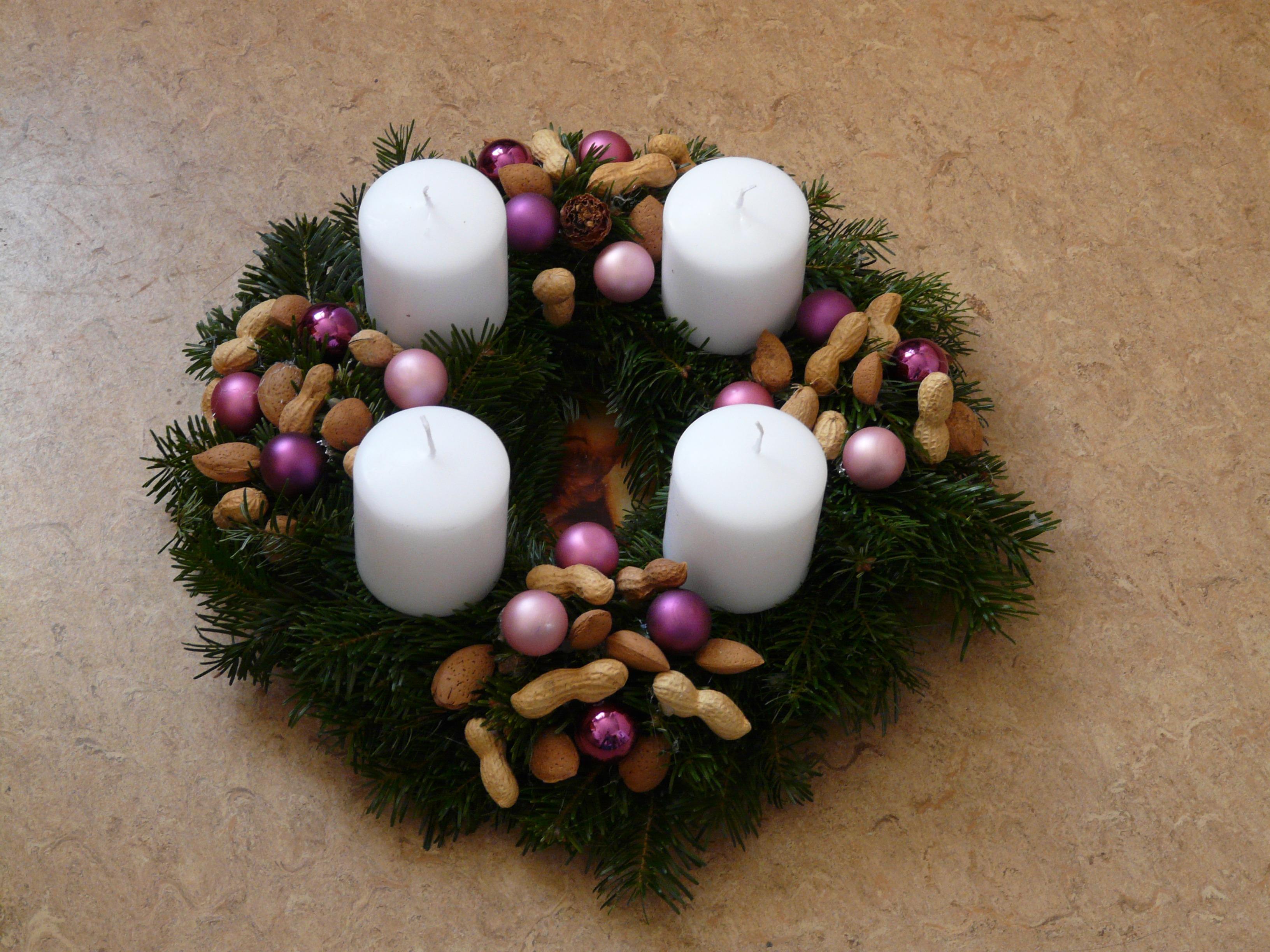 Adventskranz Bilder Kostenlos kostenlose foto blume dekoration lebensmittel weihnachten