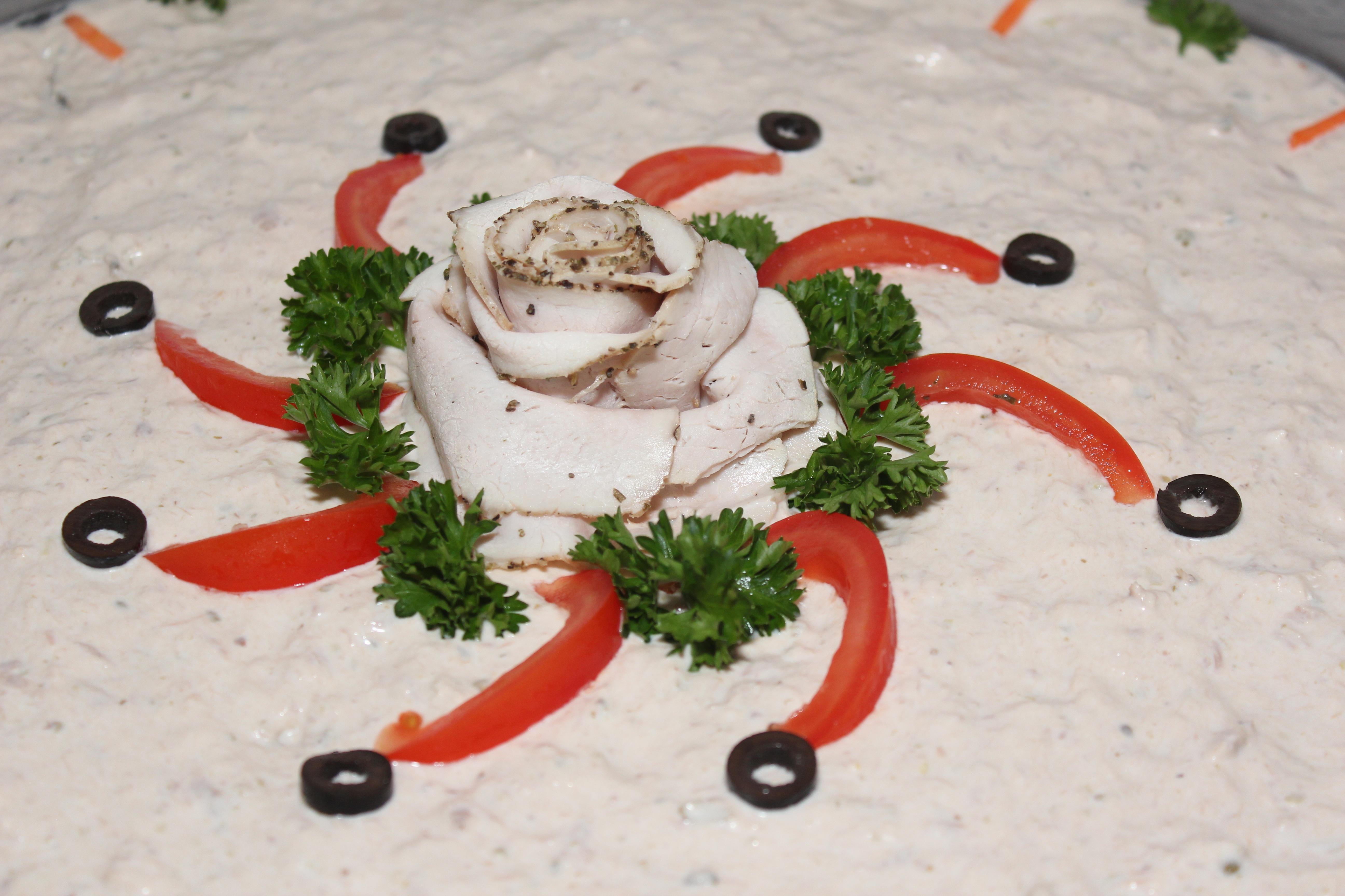 images gratuites fleur plat aliments rouge cuisine du boeuf buffet d coration de no l. Black Bedroom Furniture Sets. Home Design Ideas