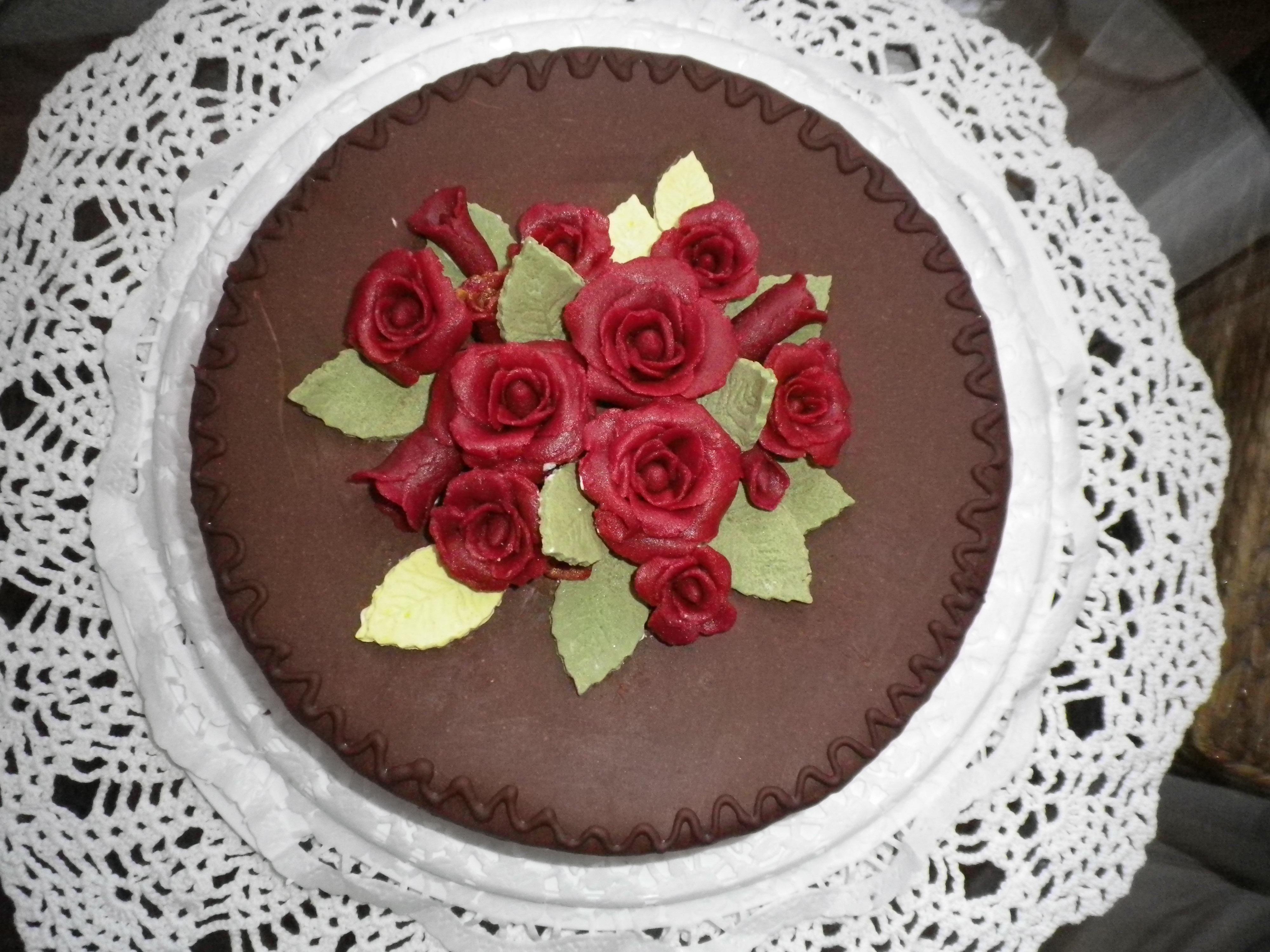 Free Images : flower, food, dessert, ornament, birthday cake