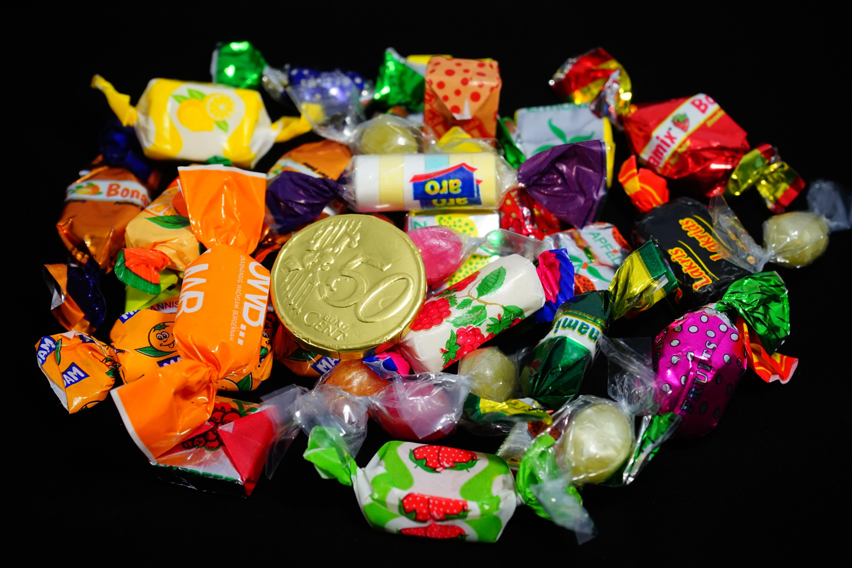 Картинки продуктов конфеты