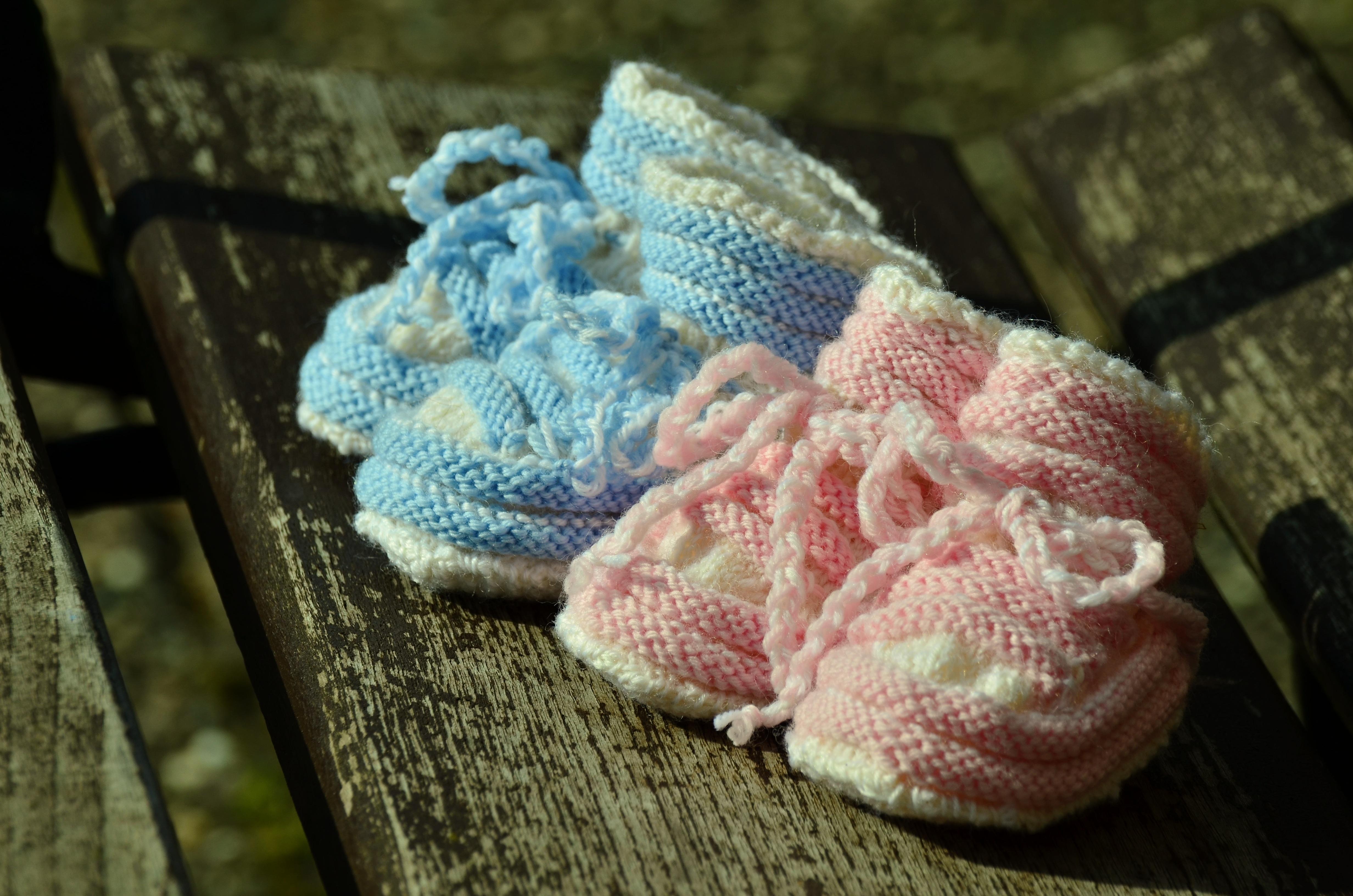Free flower t pattern blue clothing pink wool