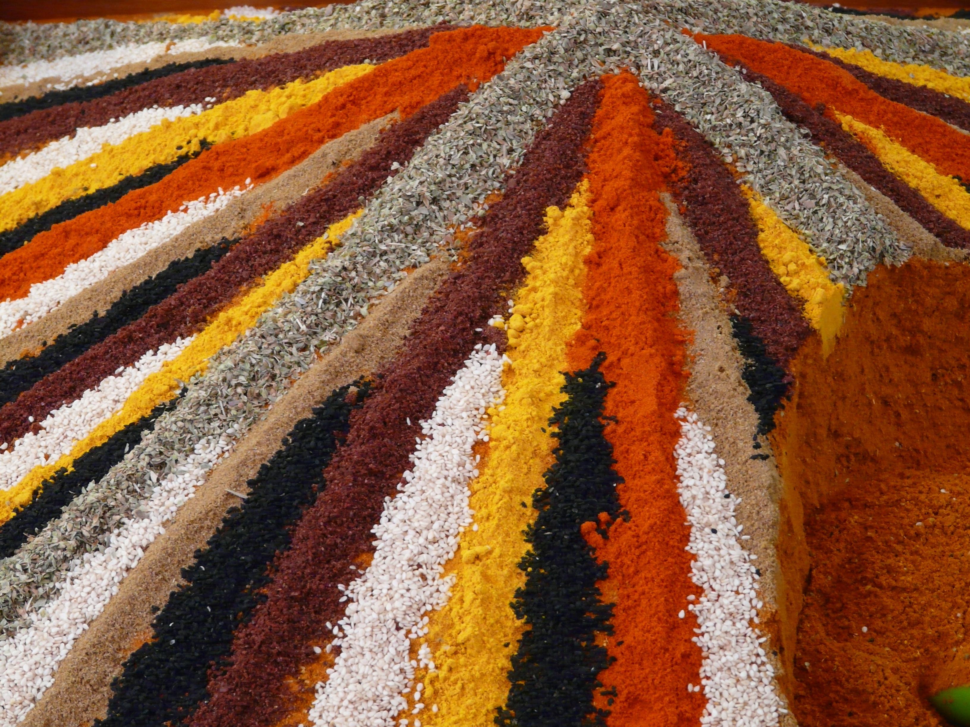 Fotoğraf çiçek Desen Gıda Renk Renkli Sarı Boyama Sanat