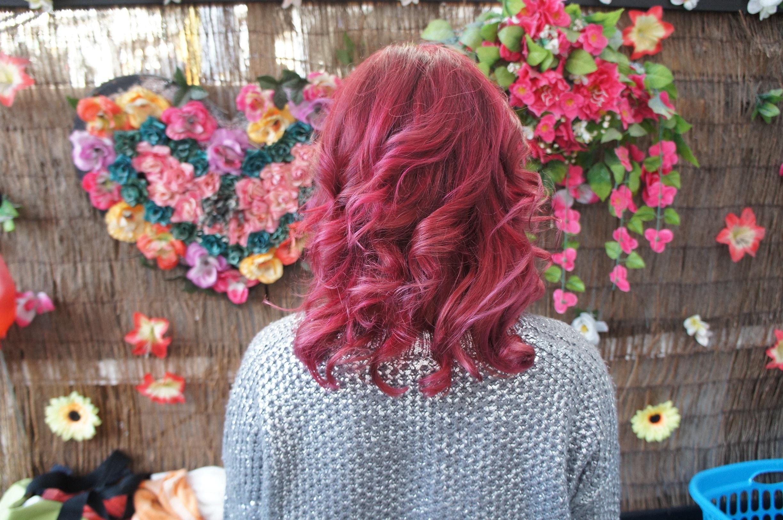 Kostenlose foto : Blume, Muster, Frühling, rot, Farbe, Kleidung ...