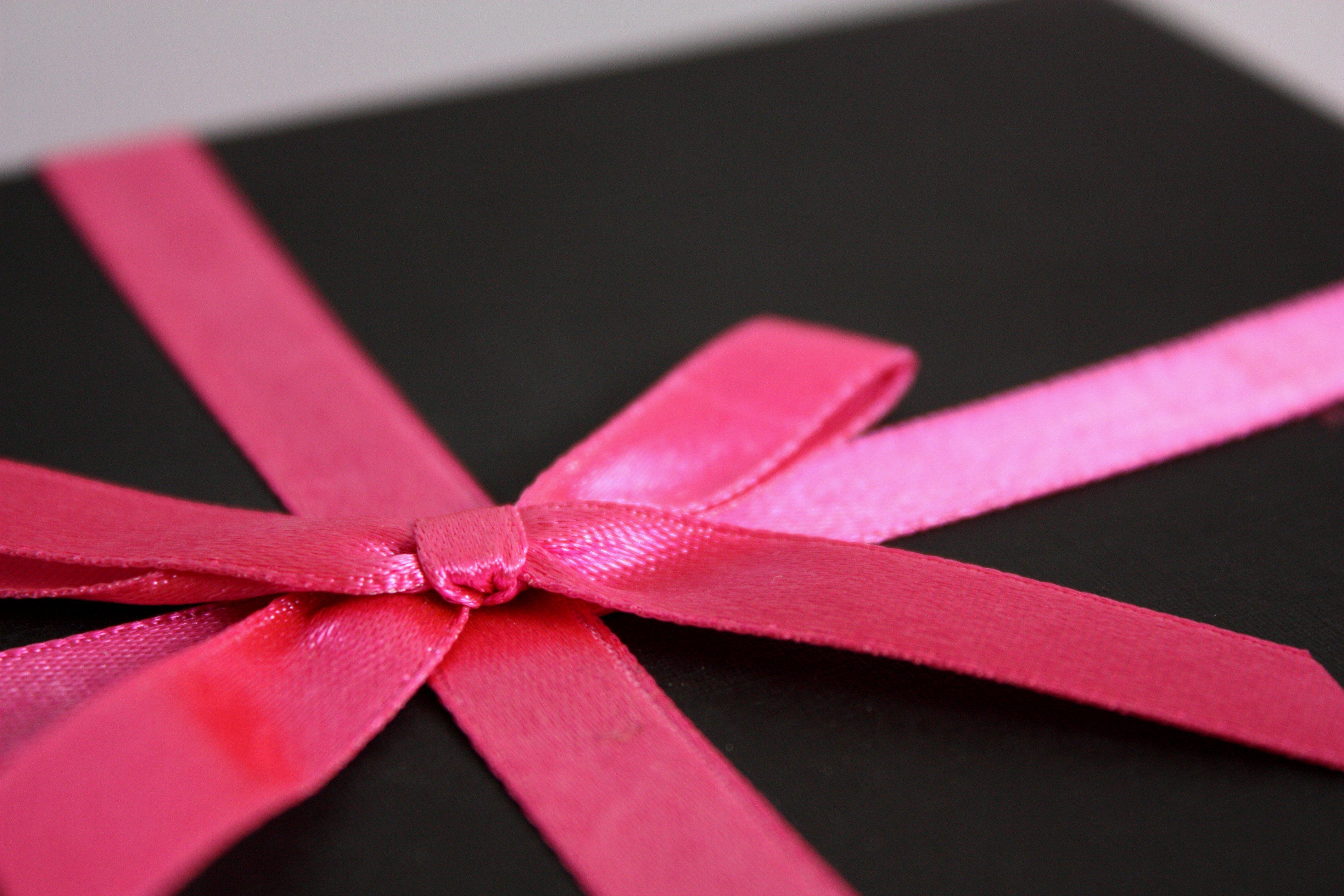 Free Images : flower, petal, celebration, gift, red, box, shopping ...
