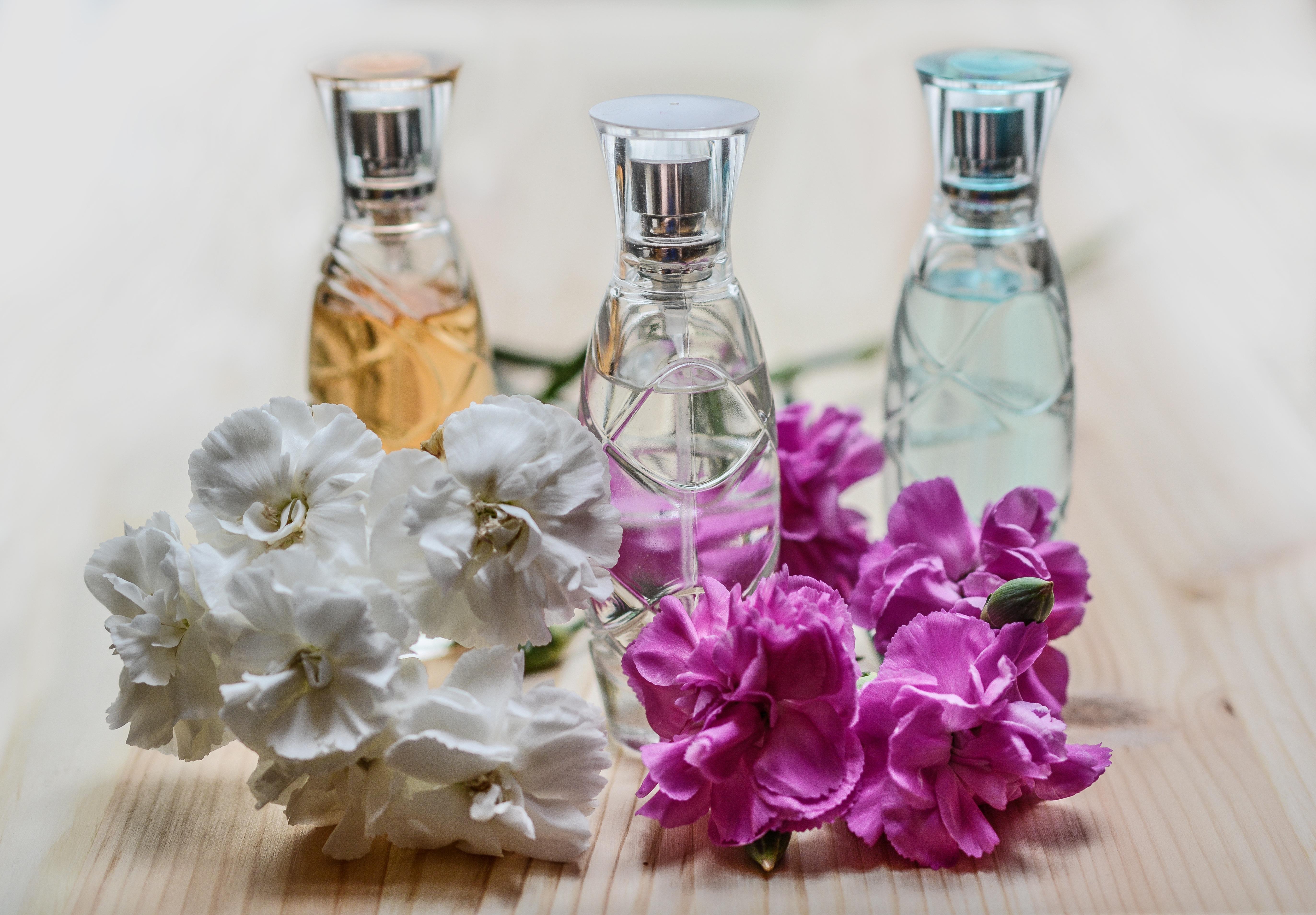 картинка отдушки парфюмерные