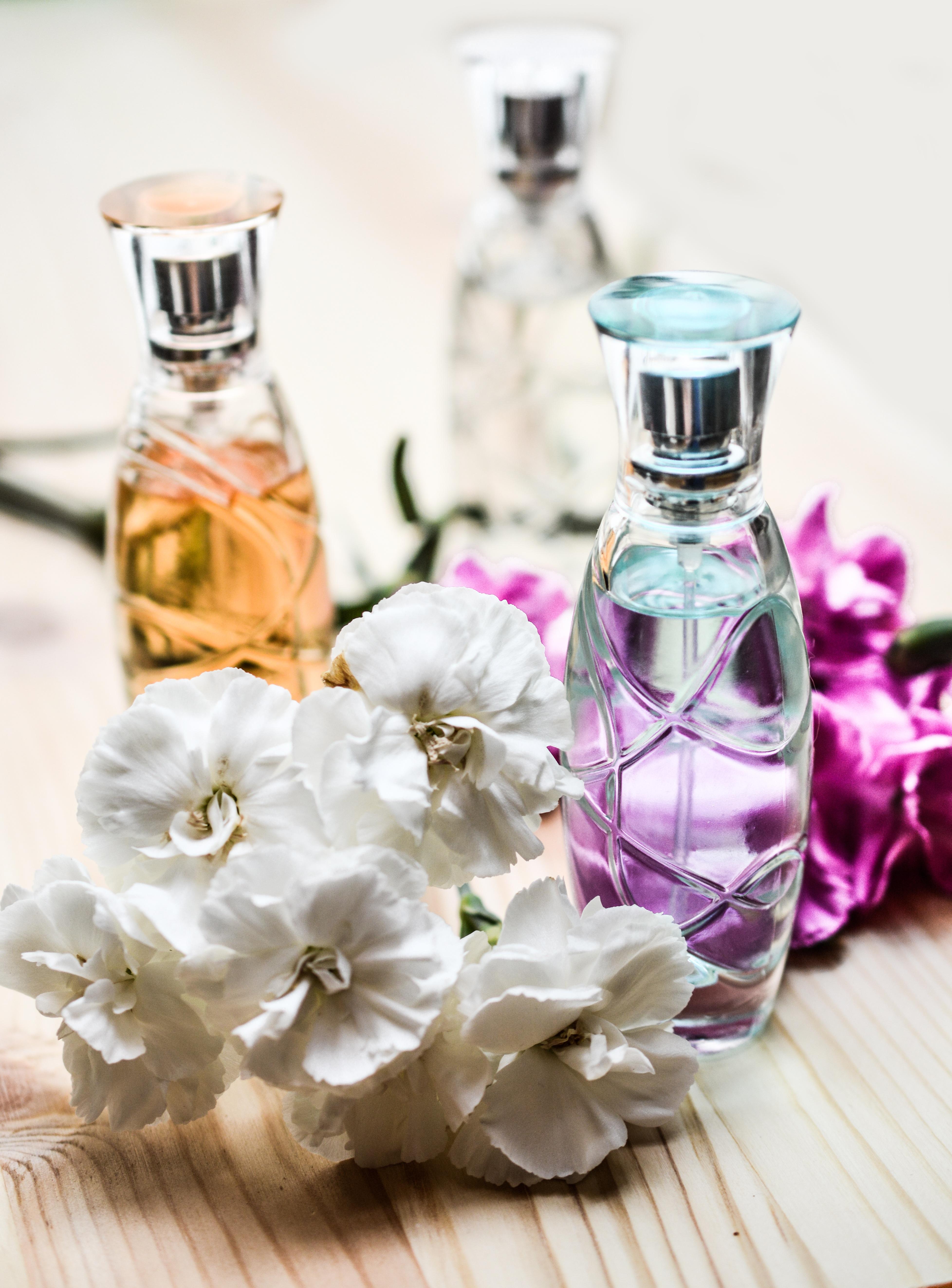 зверски картинки запахи цветов супруги