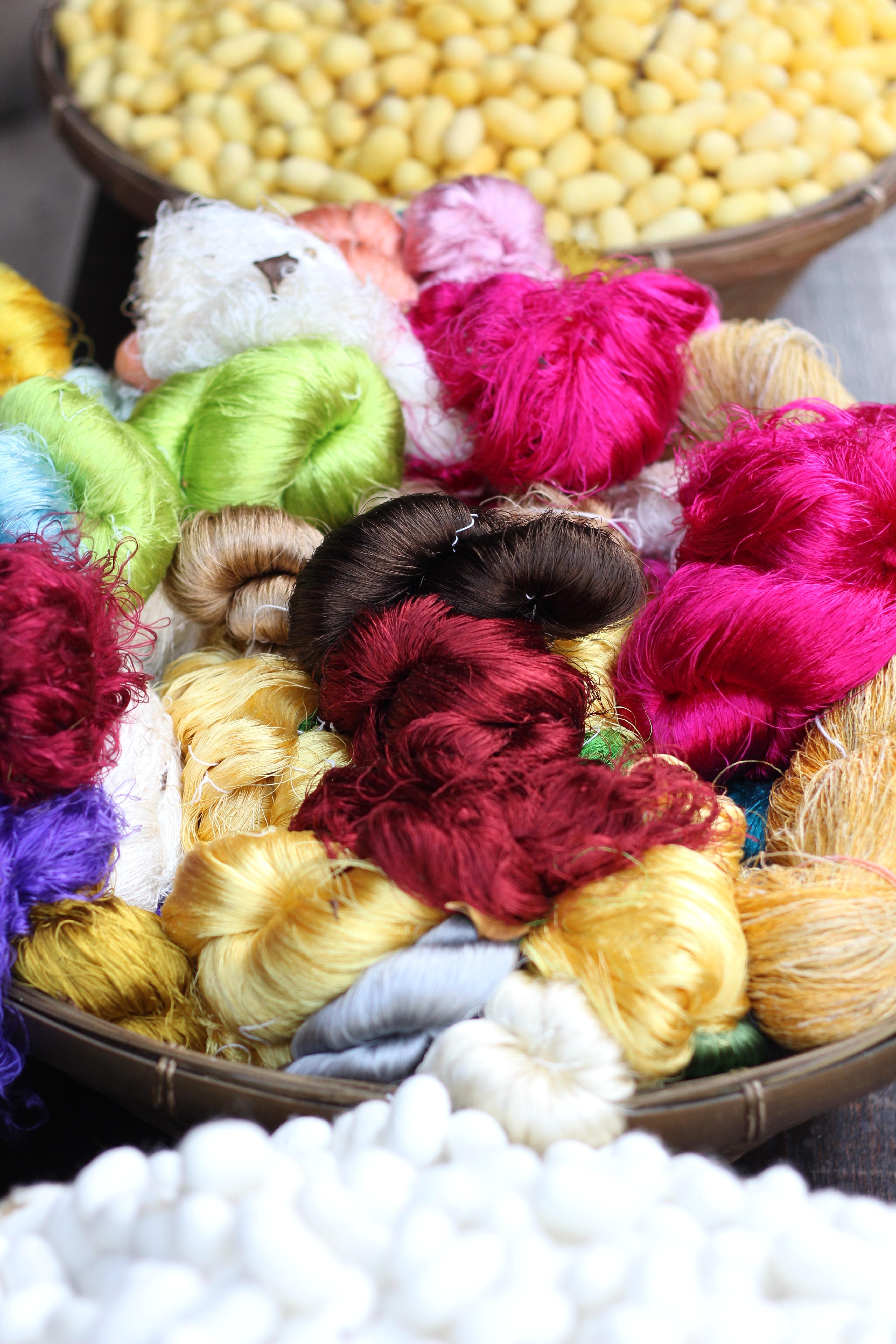 Fotos gratis : flor, pétalo, material, tela, hilo, tejer, textil ...