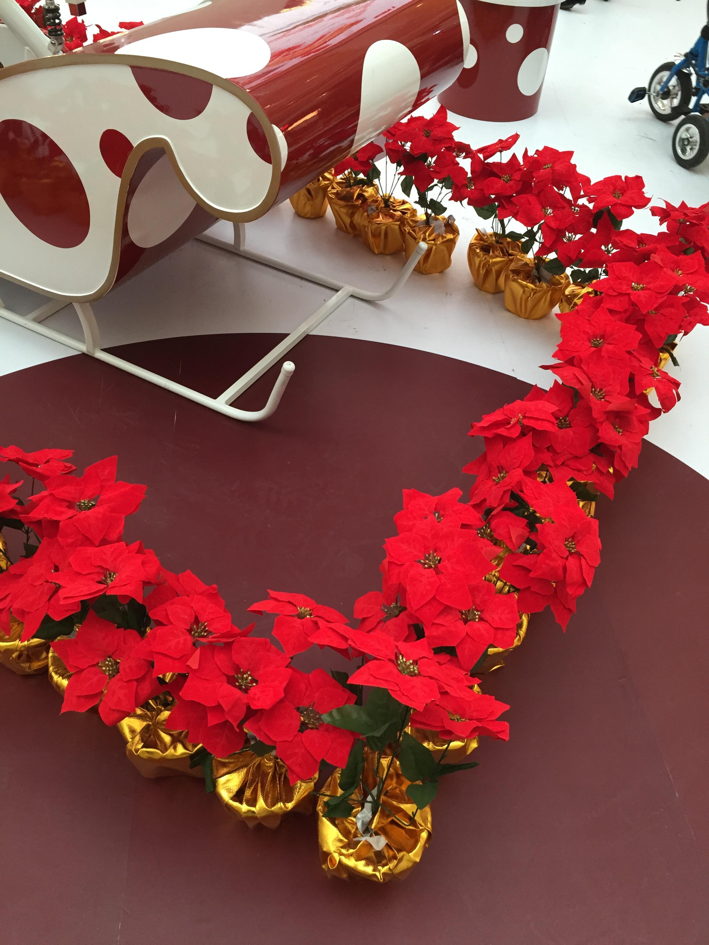 무료 이미지 : 꽃잎, 빨간, 큰 광장, 담홍색, 화환, 목걸이 ...