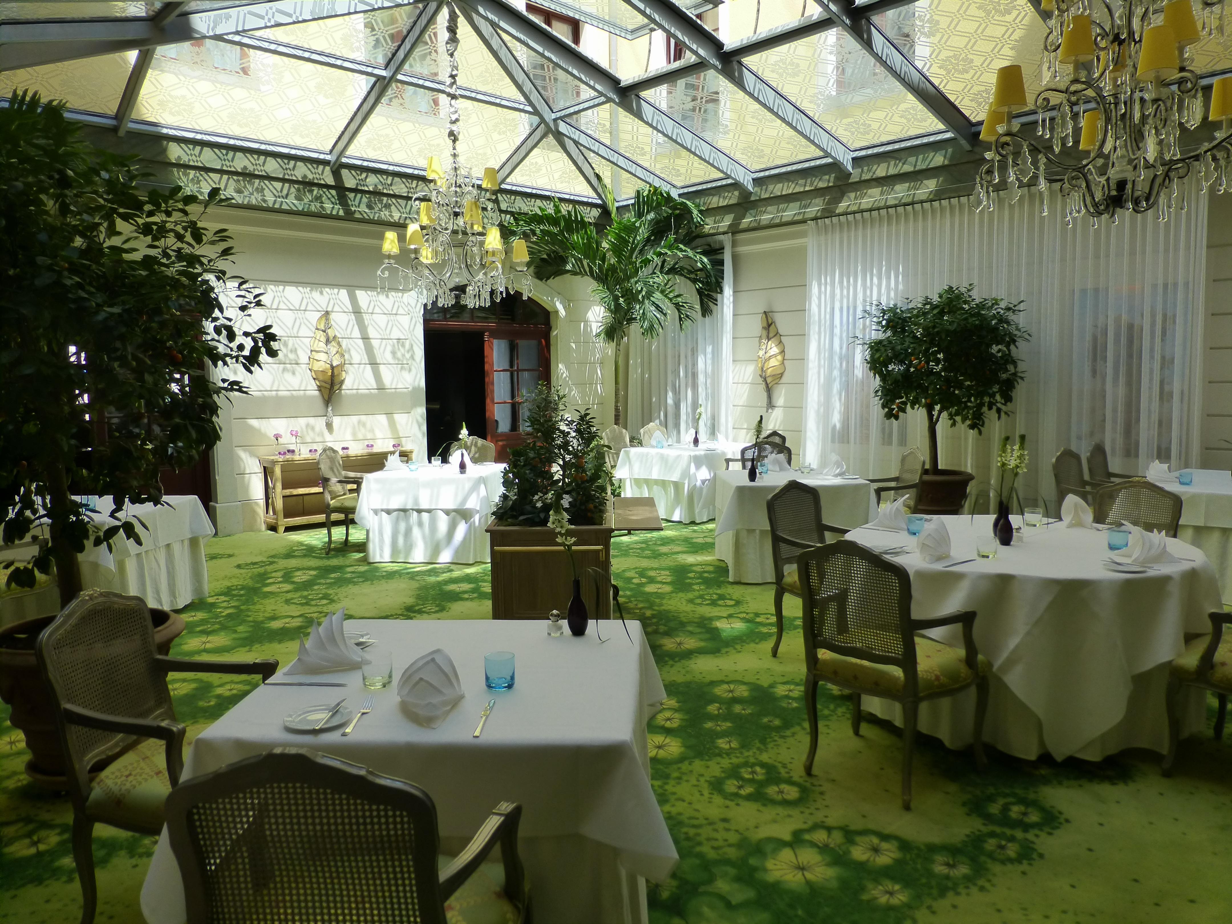 Free Images : flower, restaurant, home, meal, backyard ...