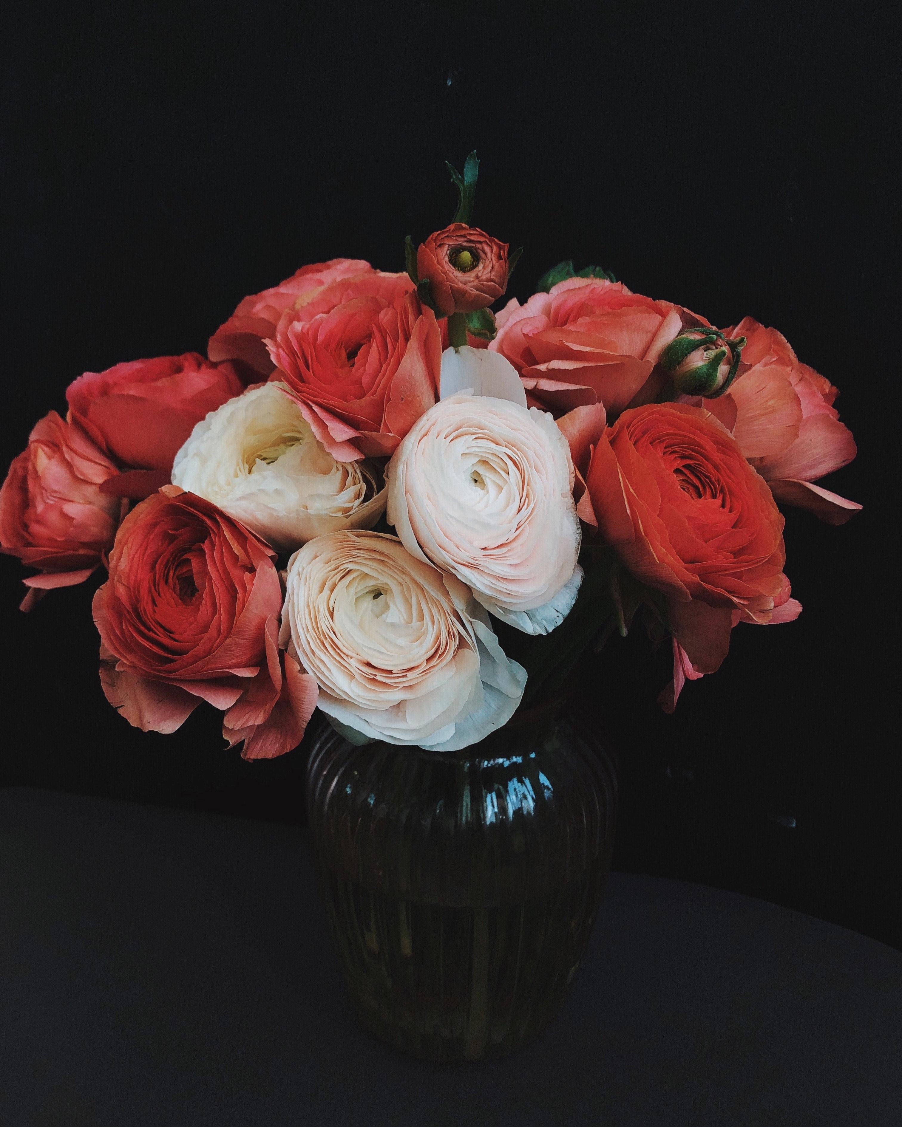 Paling Populer 26+ Gambar Rangkaian Bunga Mawar Hidup ...