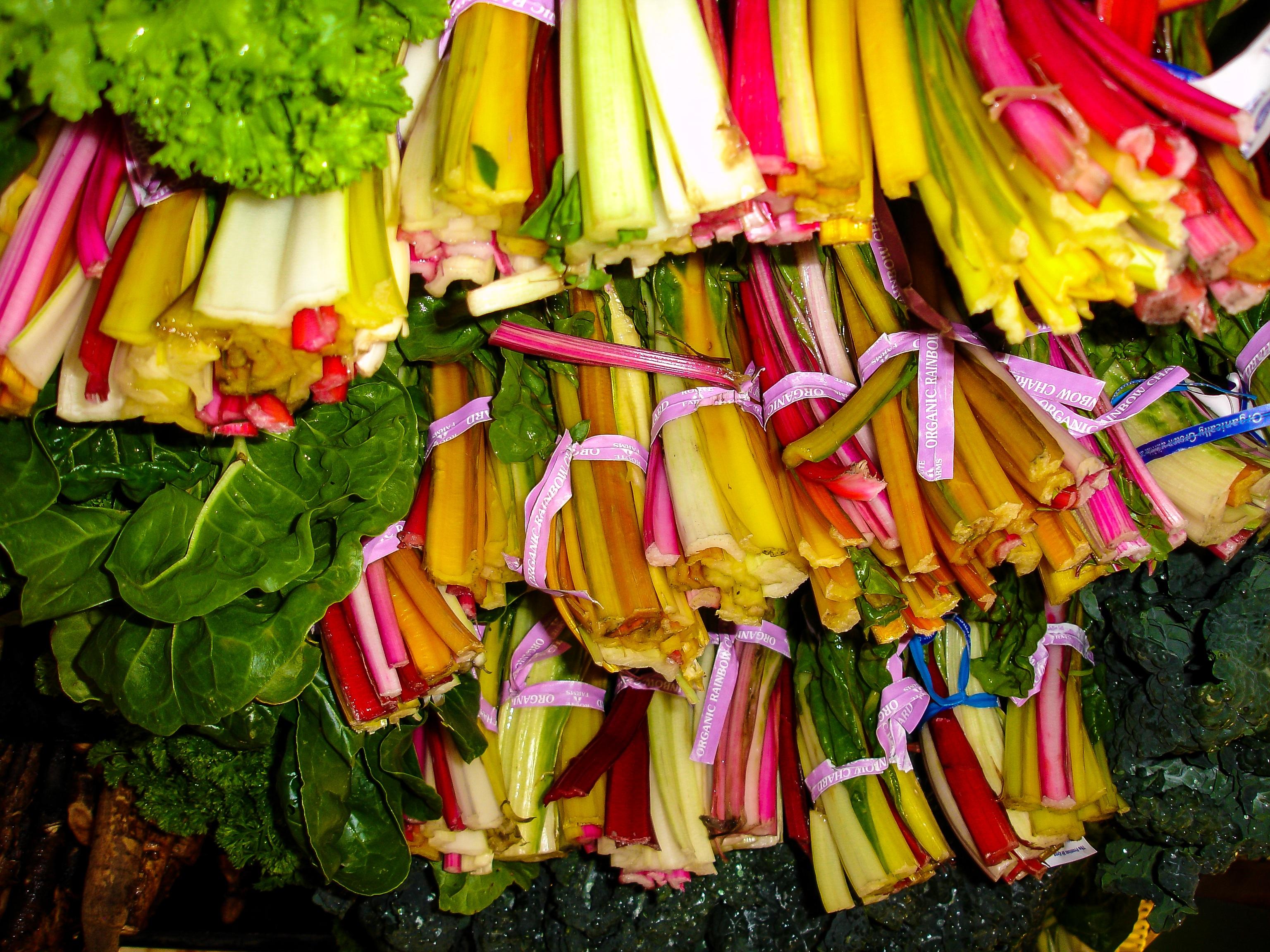 Fotos gratis : flor, verano, comida, Produce, vegetal, color ...