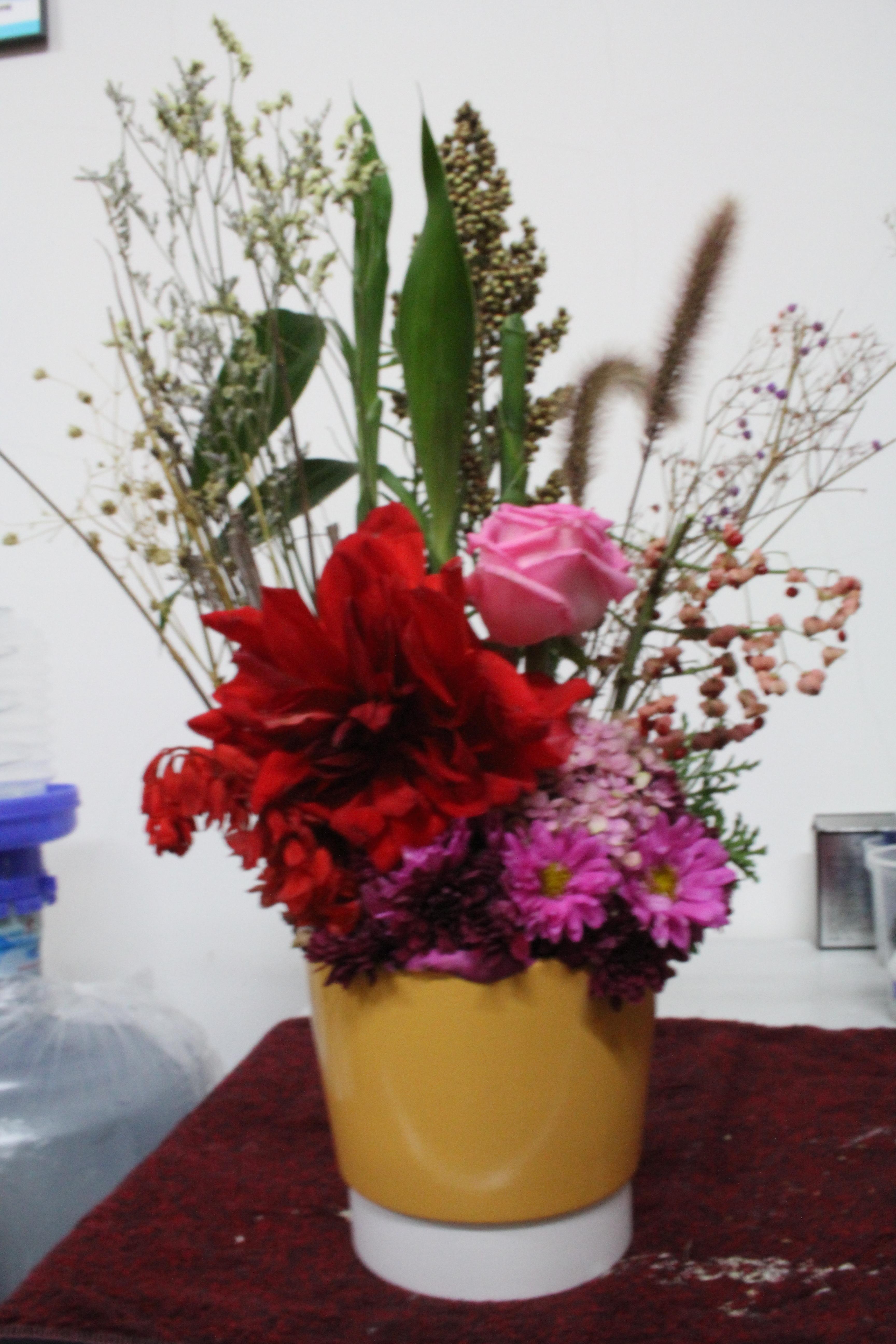 Banco De Imagens Flores Desenhar Flor Arranjo De Flores