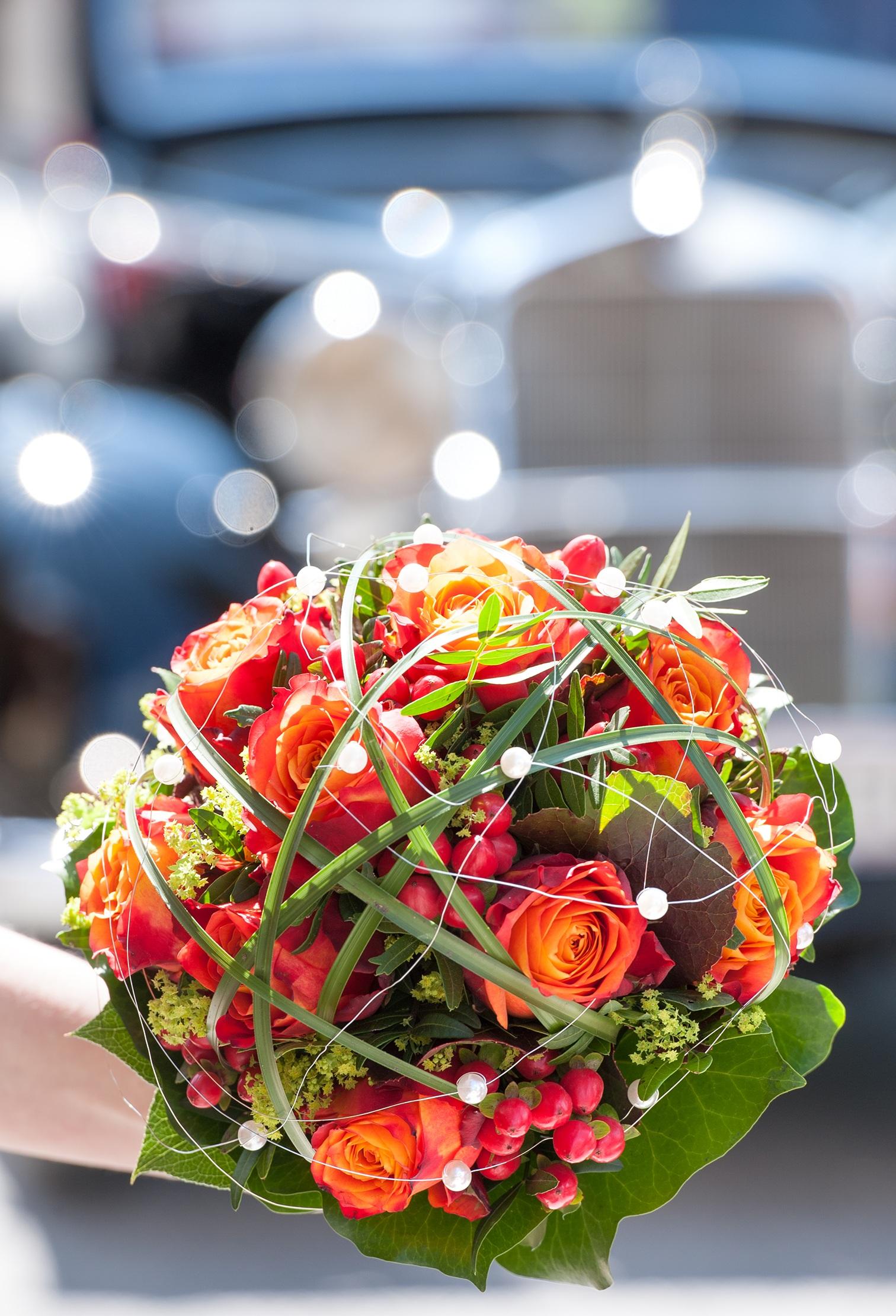 Kostenlose Foto Blumen Brautstrauss Hochzeitsstrauss Rosenstrauss