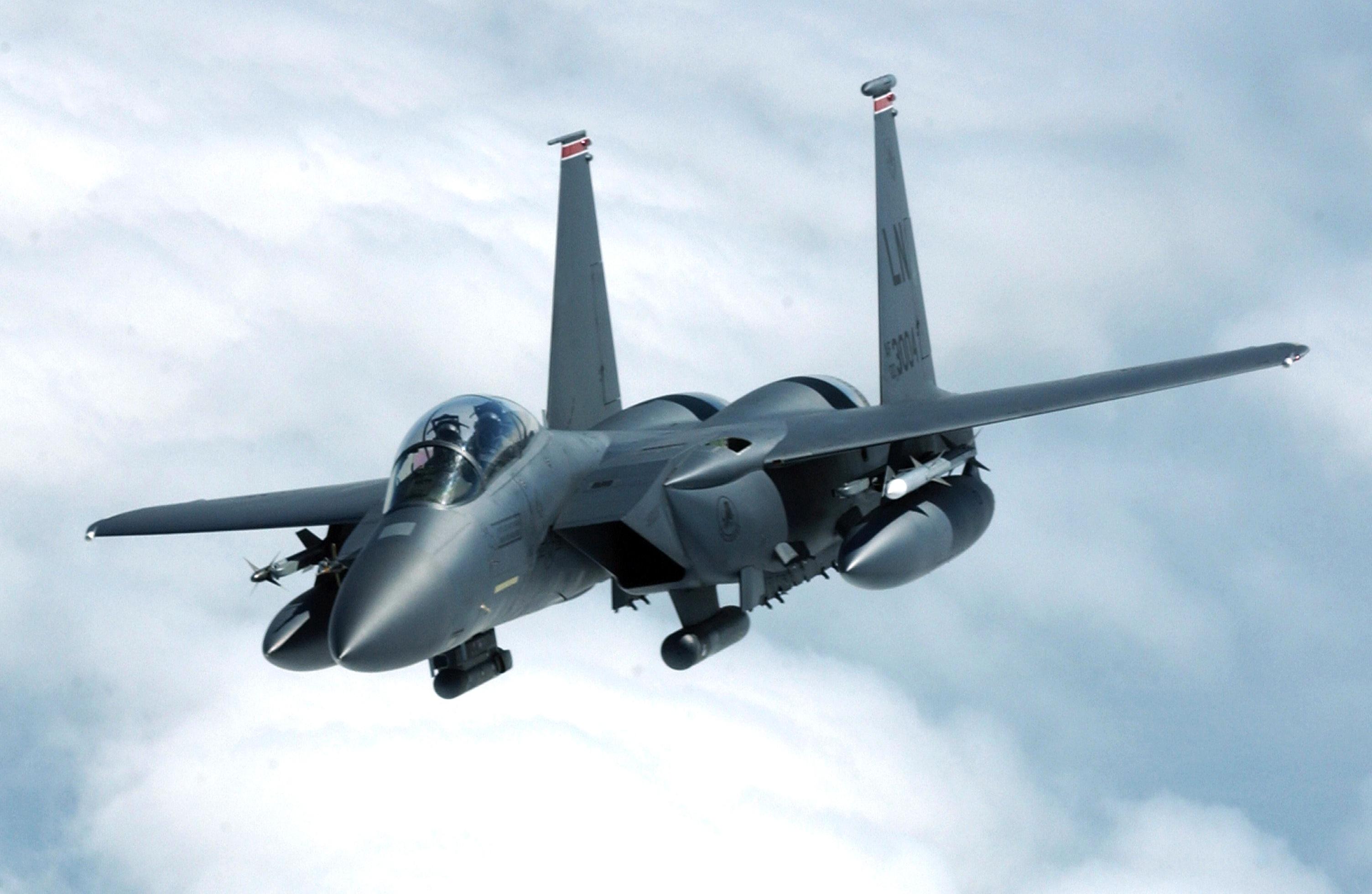 Обои Mcdonnell, jet, Douglas, fighter, fa. Авиация foto 10