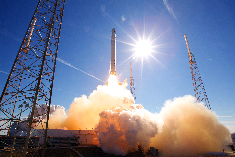 картинки пусков ракет одно