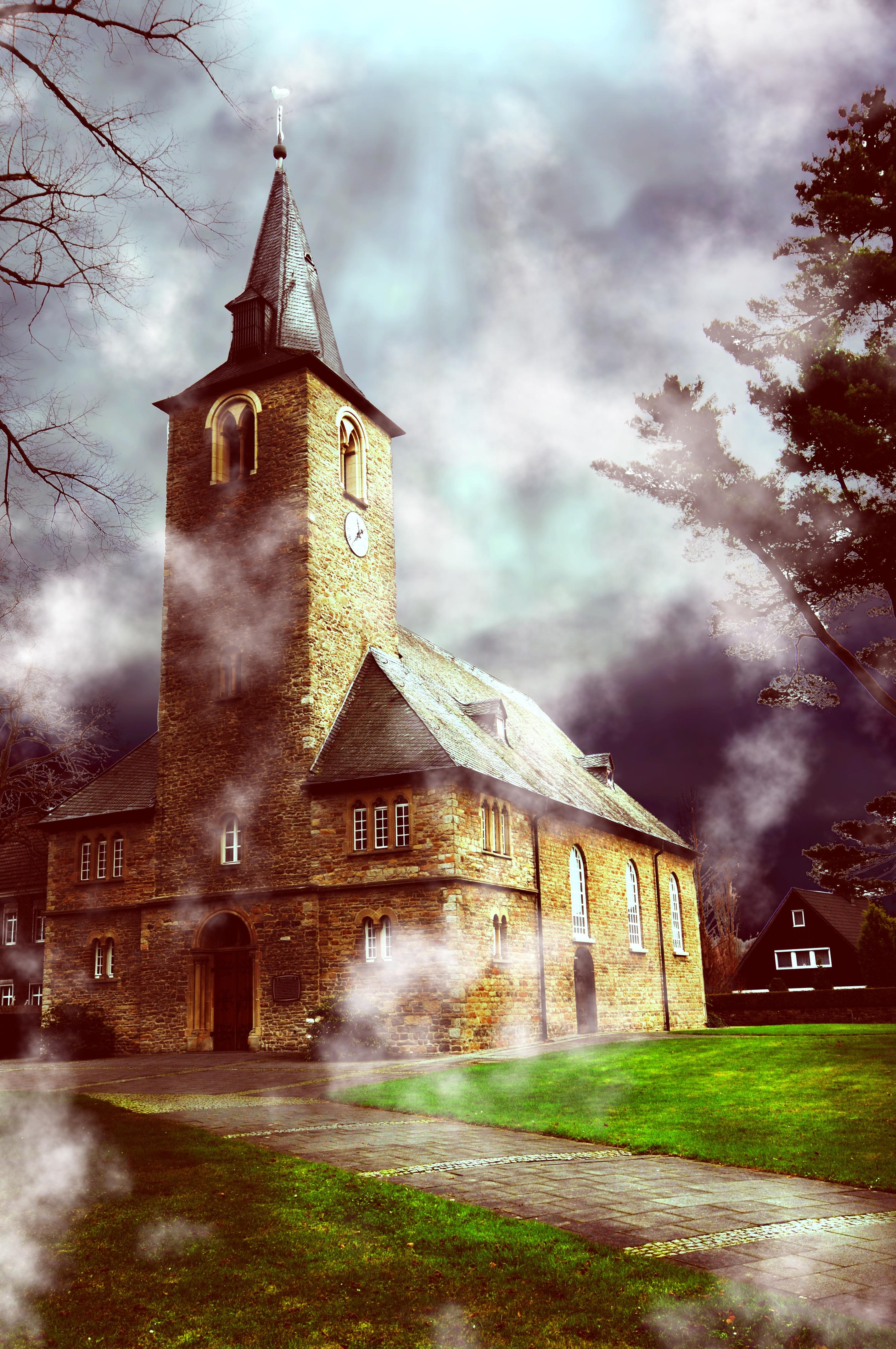 80 Gambar Wallpaper Gereja