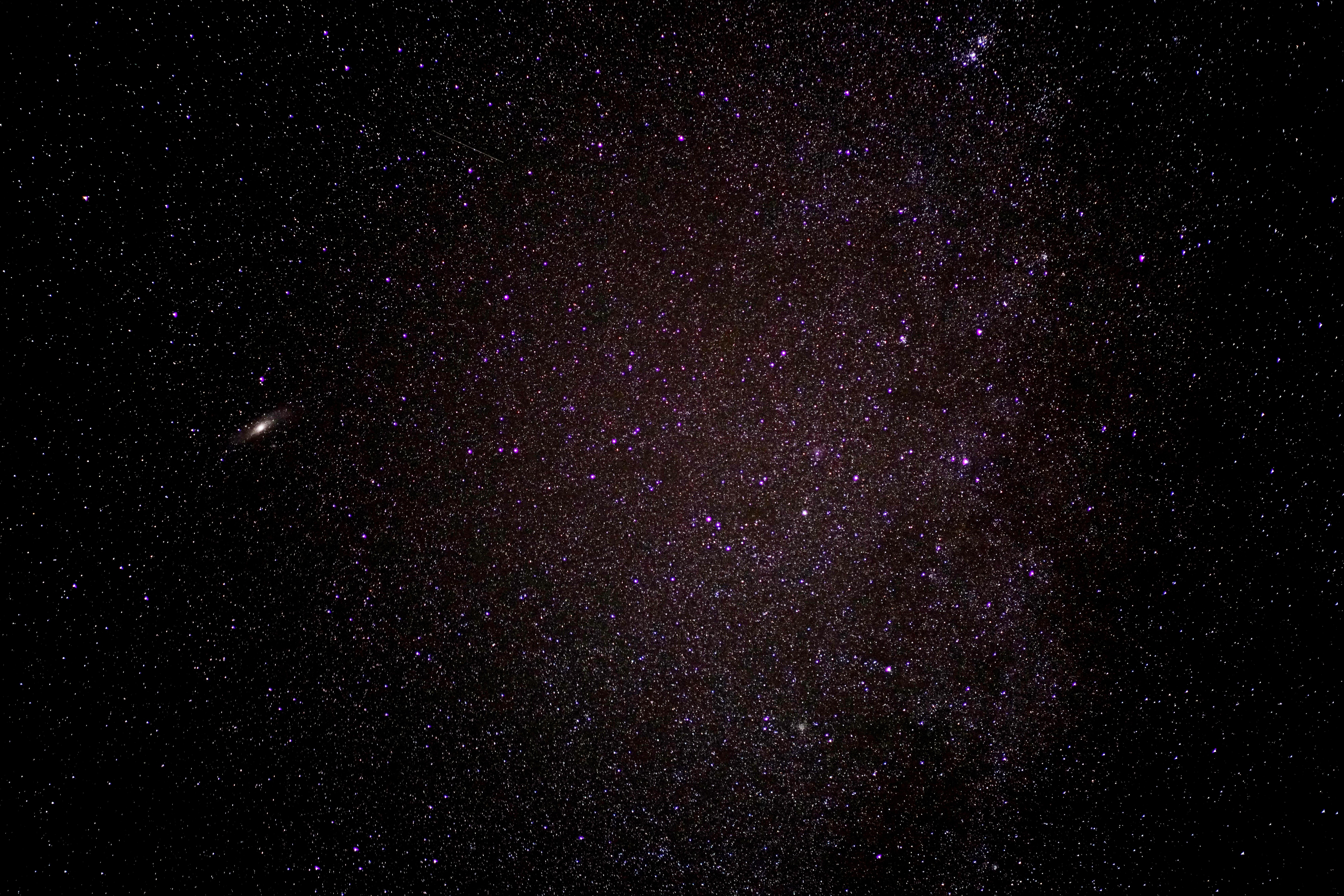 ニュージェネラルカタログ天体の一覧