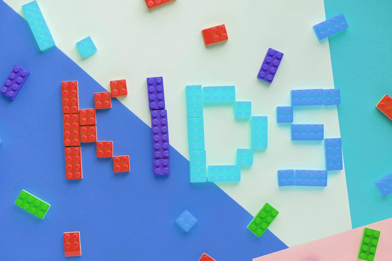 Free Images  Font Funky Idea Kids Kindergarten Learn Learning