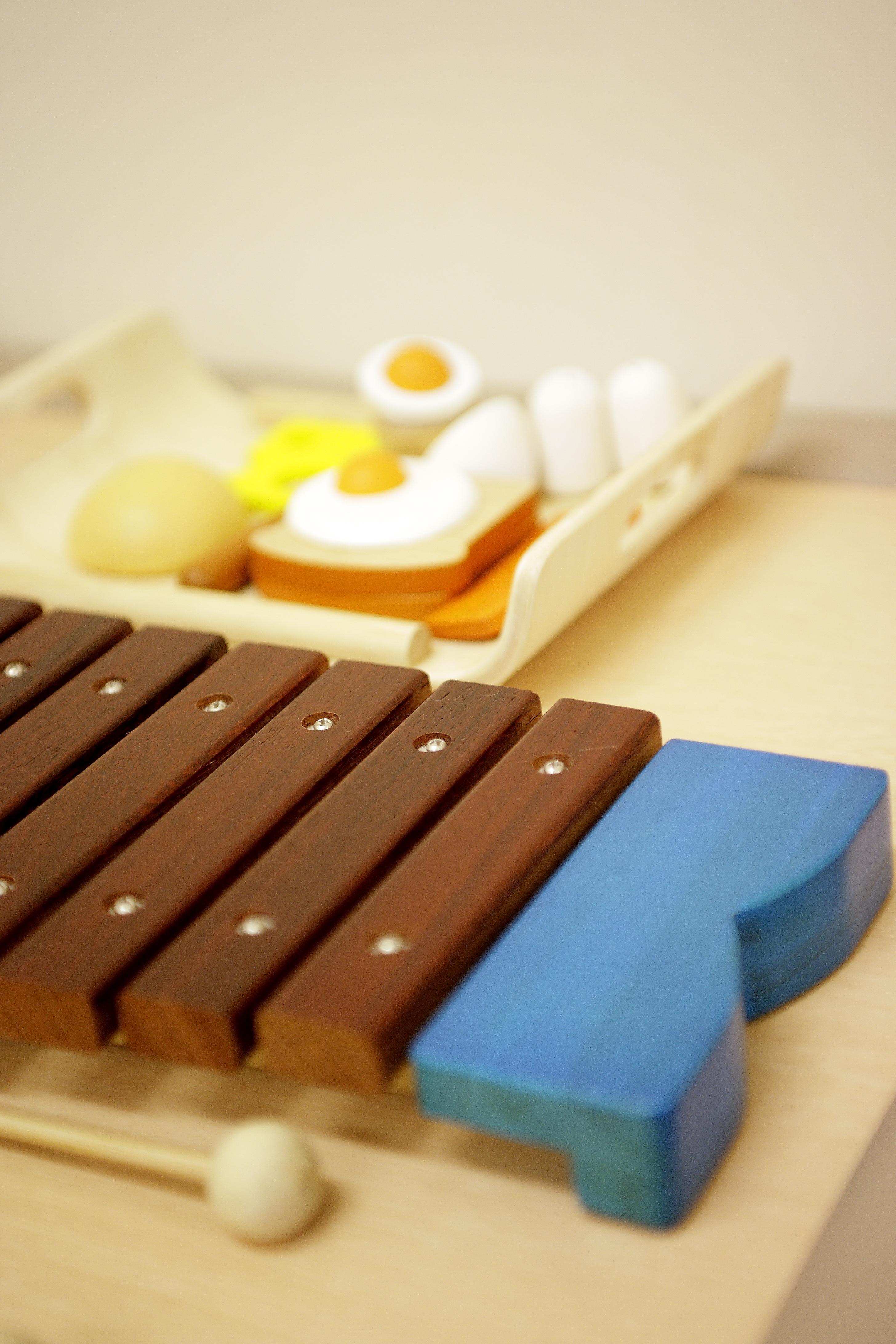 Poze Alimente Coacere Desert Jucărie Instrument