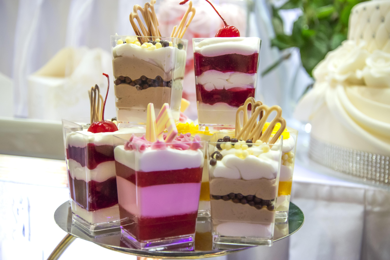 Brunch And Cake Carta