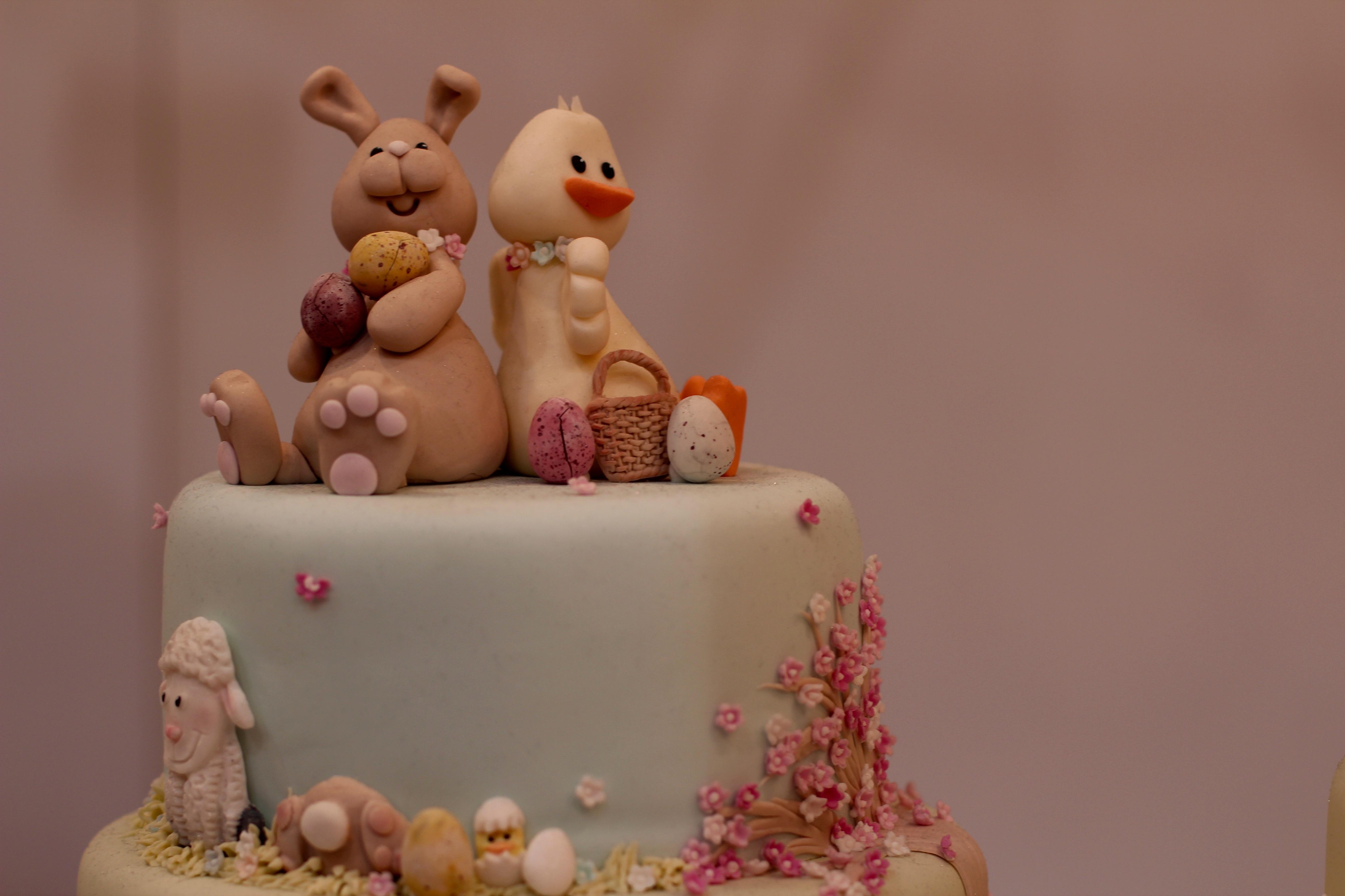 Kostenlose Foto Lebensmittel Rosa Dessert Spielzeug