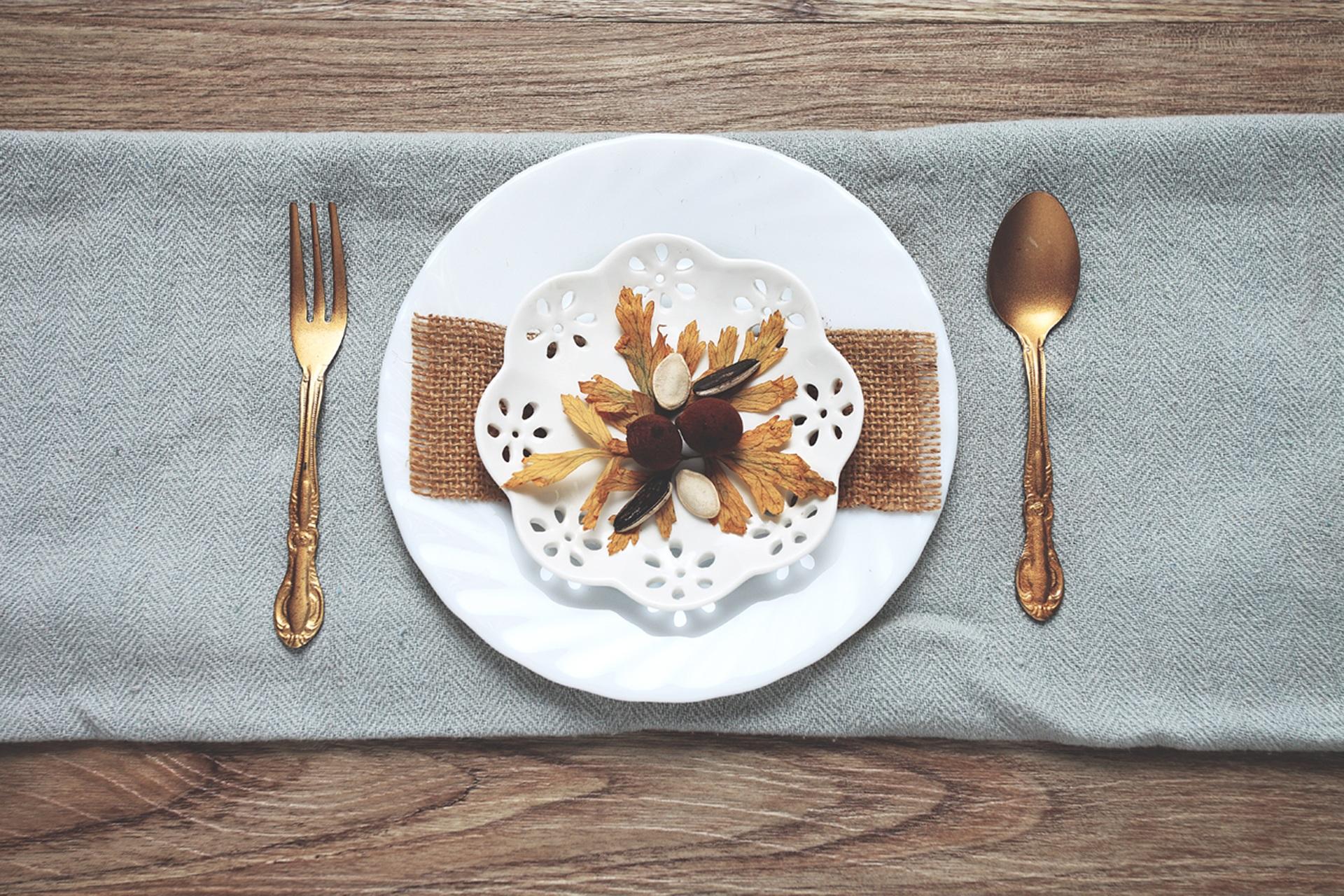 fork cutlery food plate breakfast dessert tableware spoon dining porcelain flavor dishware elegant dining & Free Images : fork cutlery food plate breakfast dessert ...