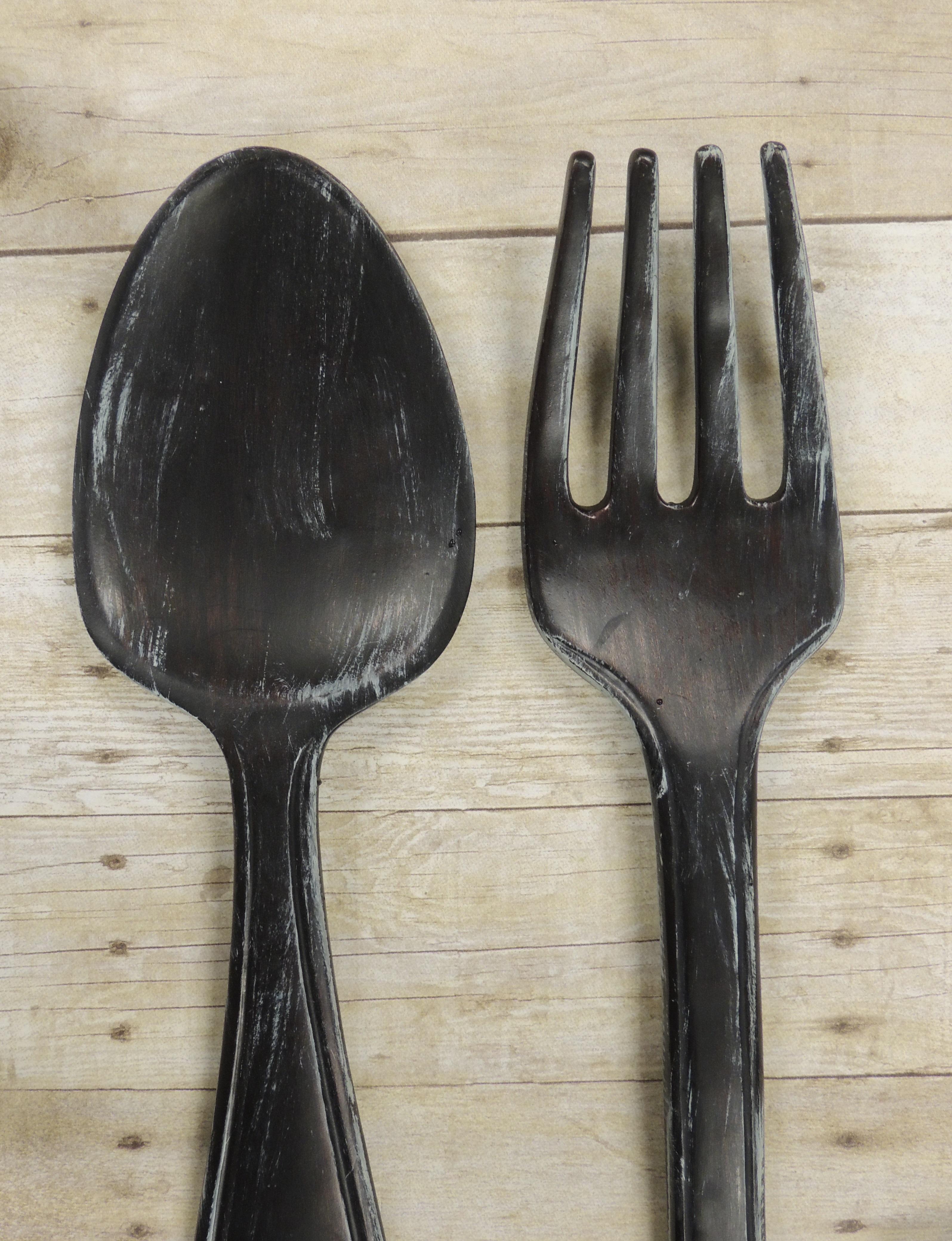 Free Images : utensil, cutlery, silverware, wood, tool, rustic, meal ...