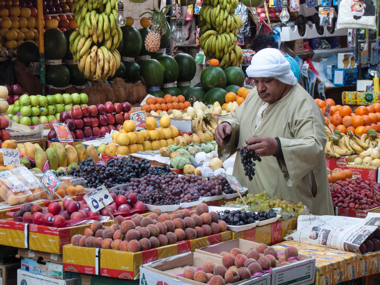 Khan Market Famous Food