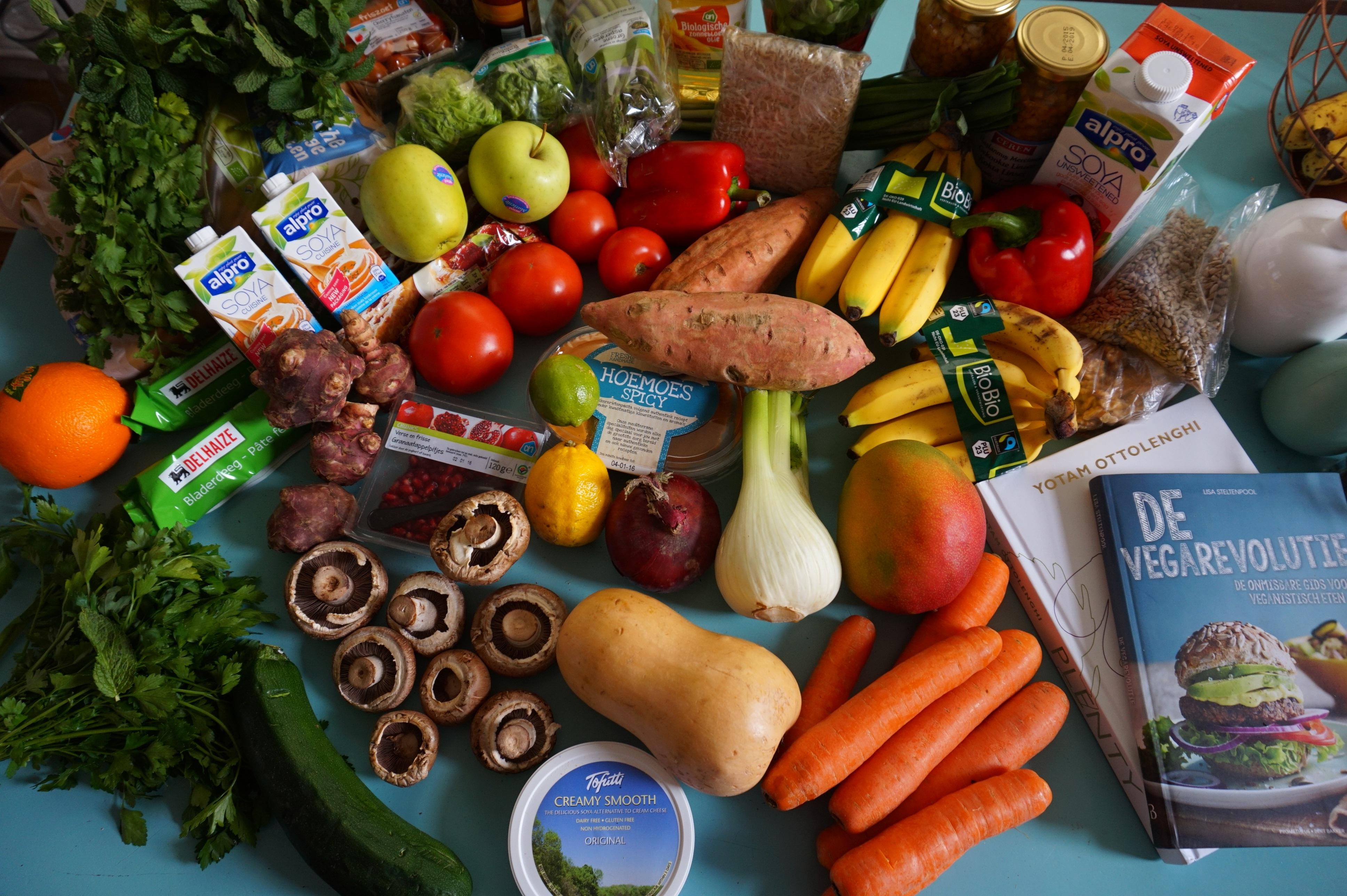 raw food diet svenska