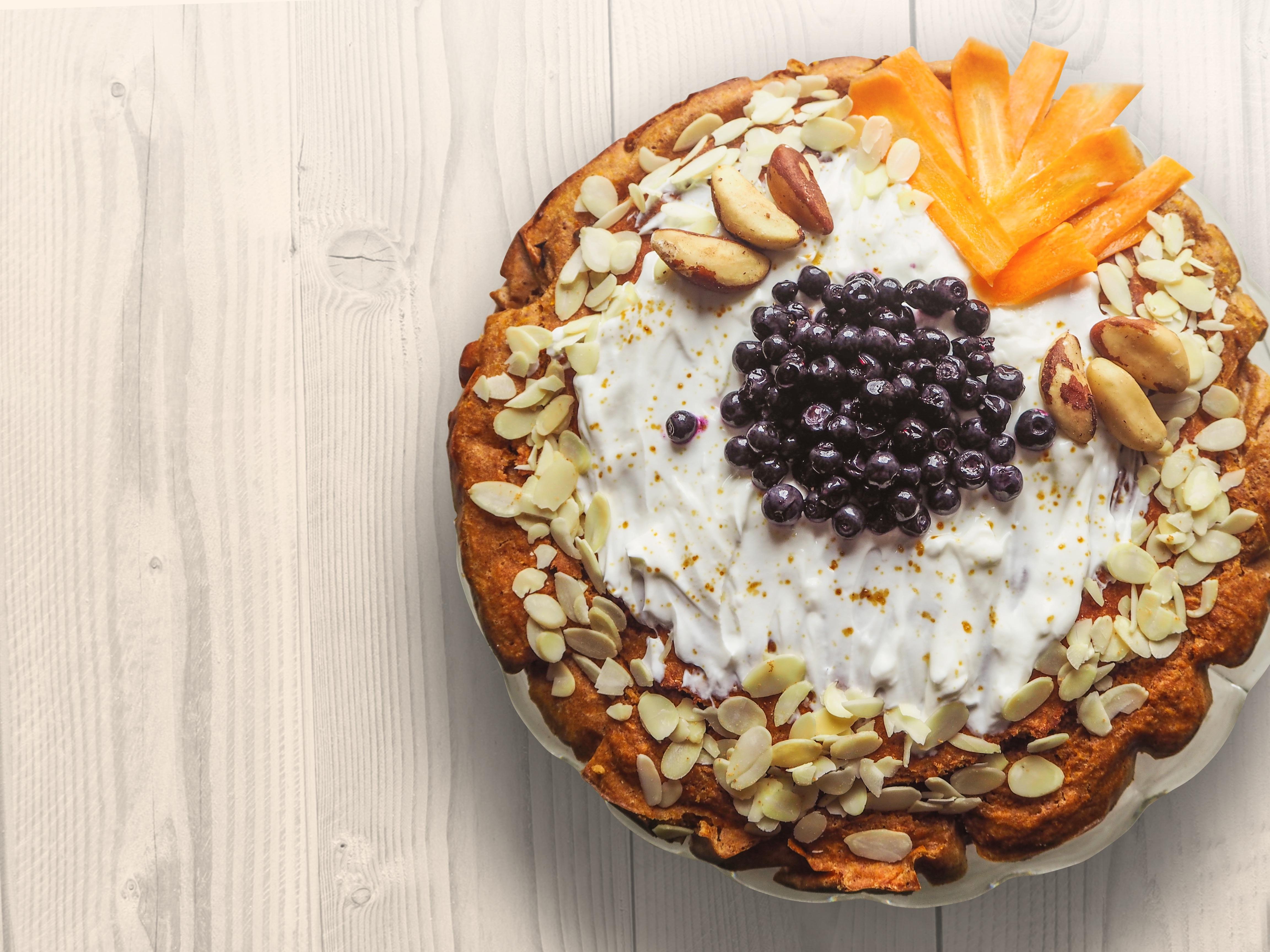 Gratis billeder : frugt, sød, fad, måltid, fremstille, morgenmad ...