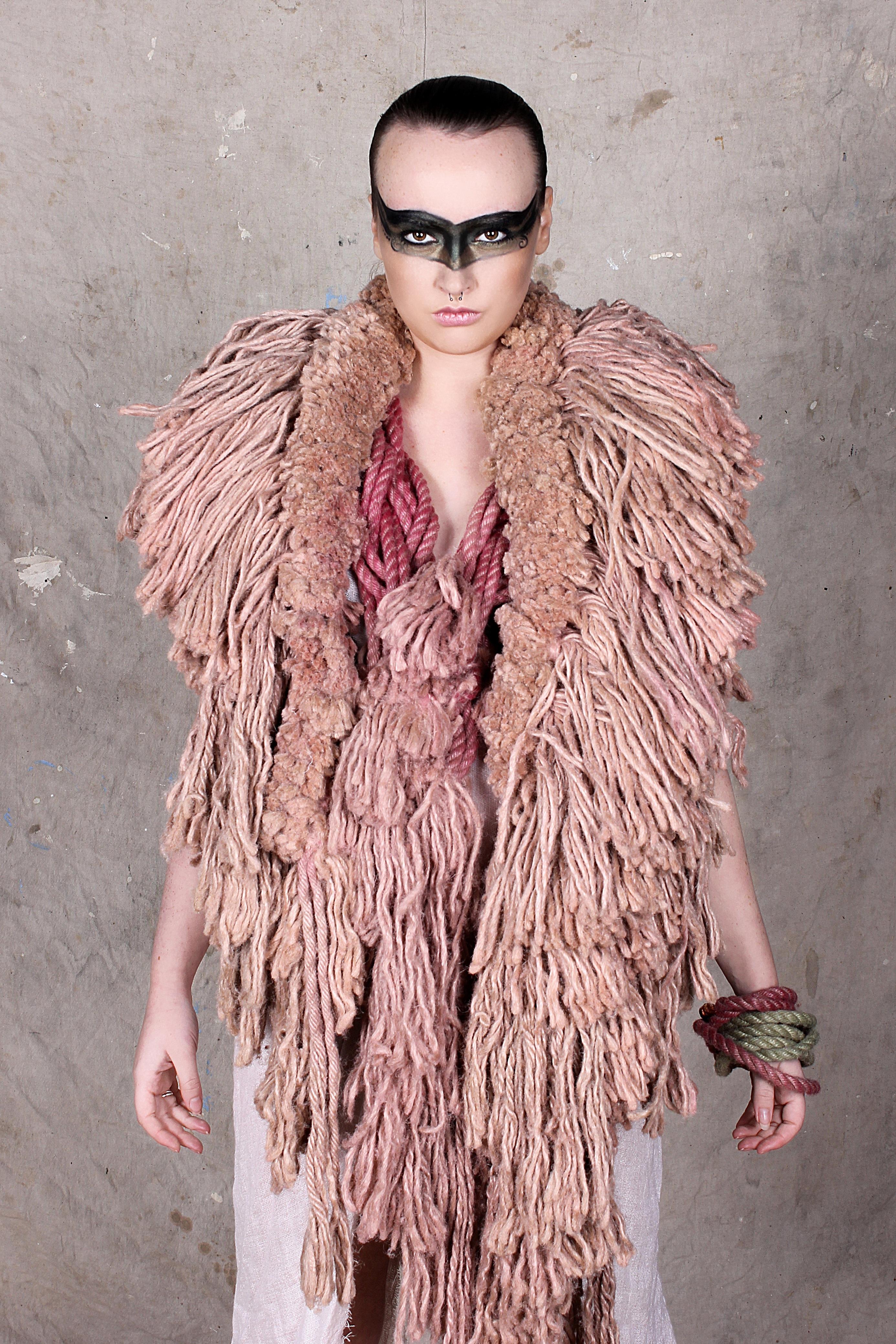 Fotos gratis : pelaje, Moda, ropa de calle, material, pelo largo ...