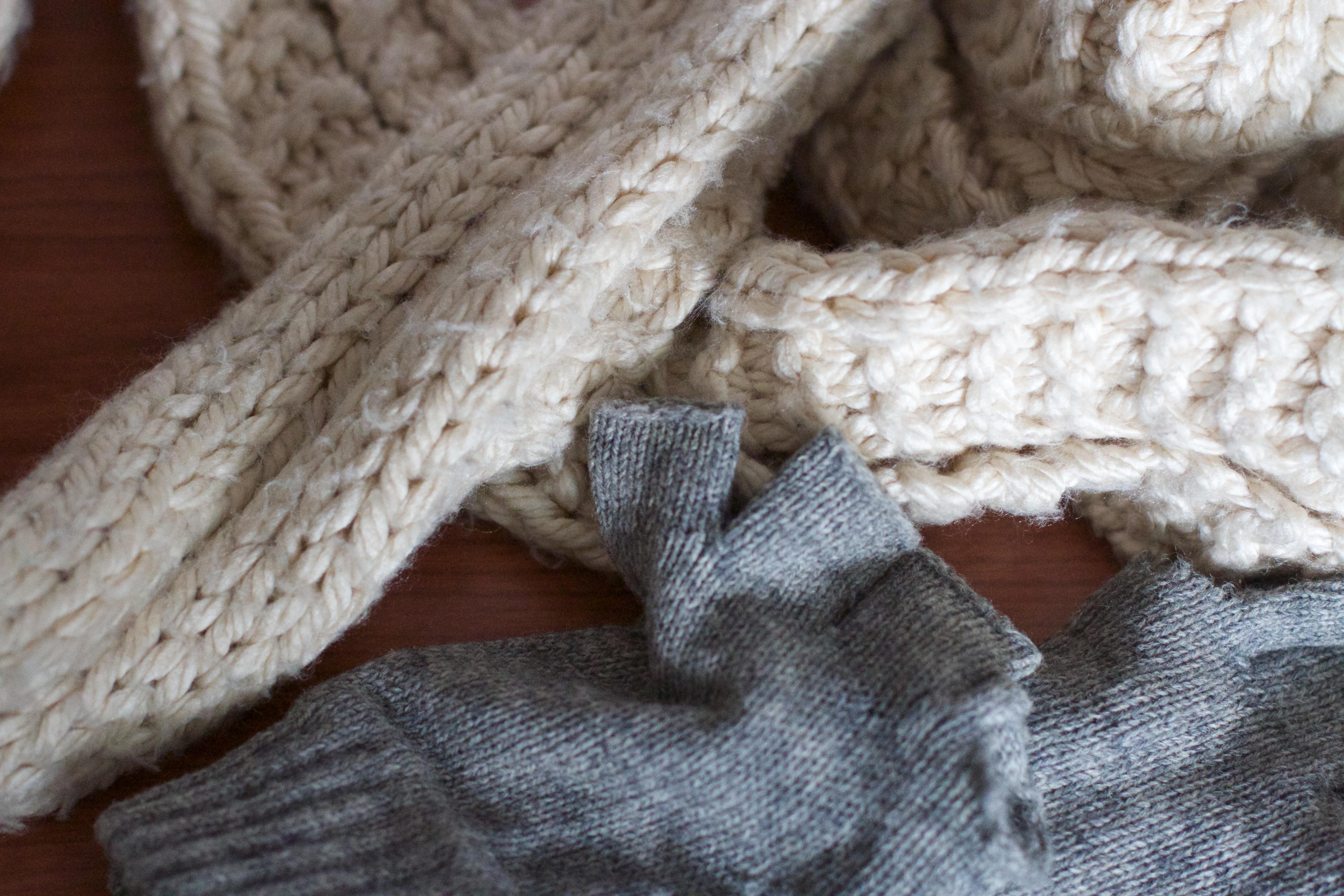 Kostenlose foto : Pelz, Muster, Kleidung, Wolle, Material, häkeln ...