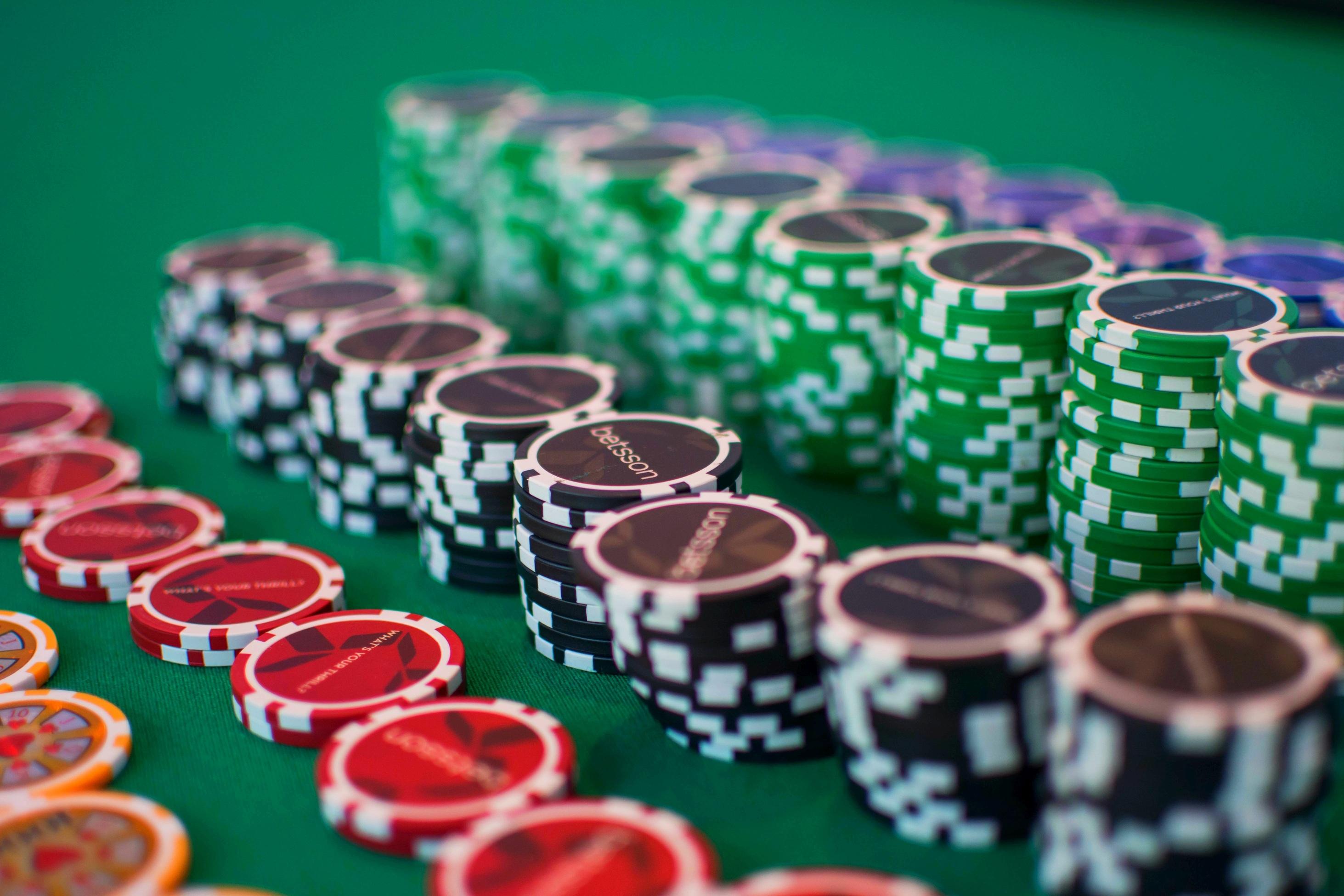 How to start a sports gambling website