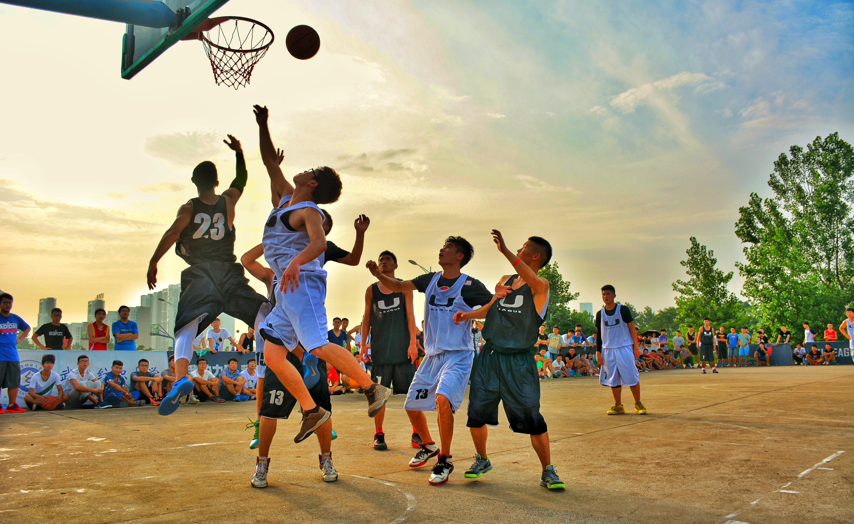 Gambar : permainan, bermain, bola basket, sepak bola
