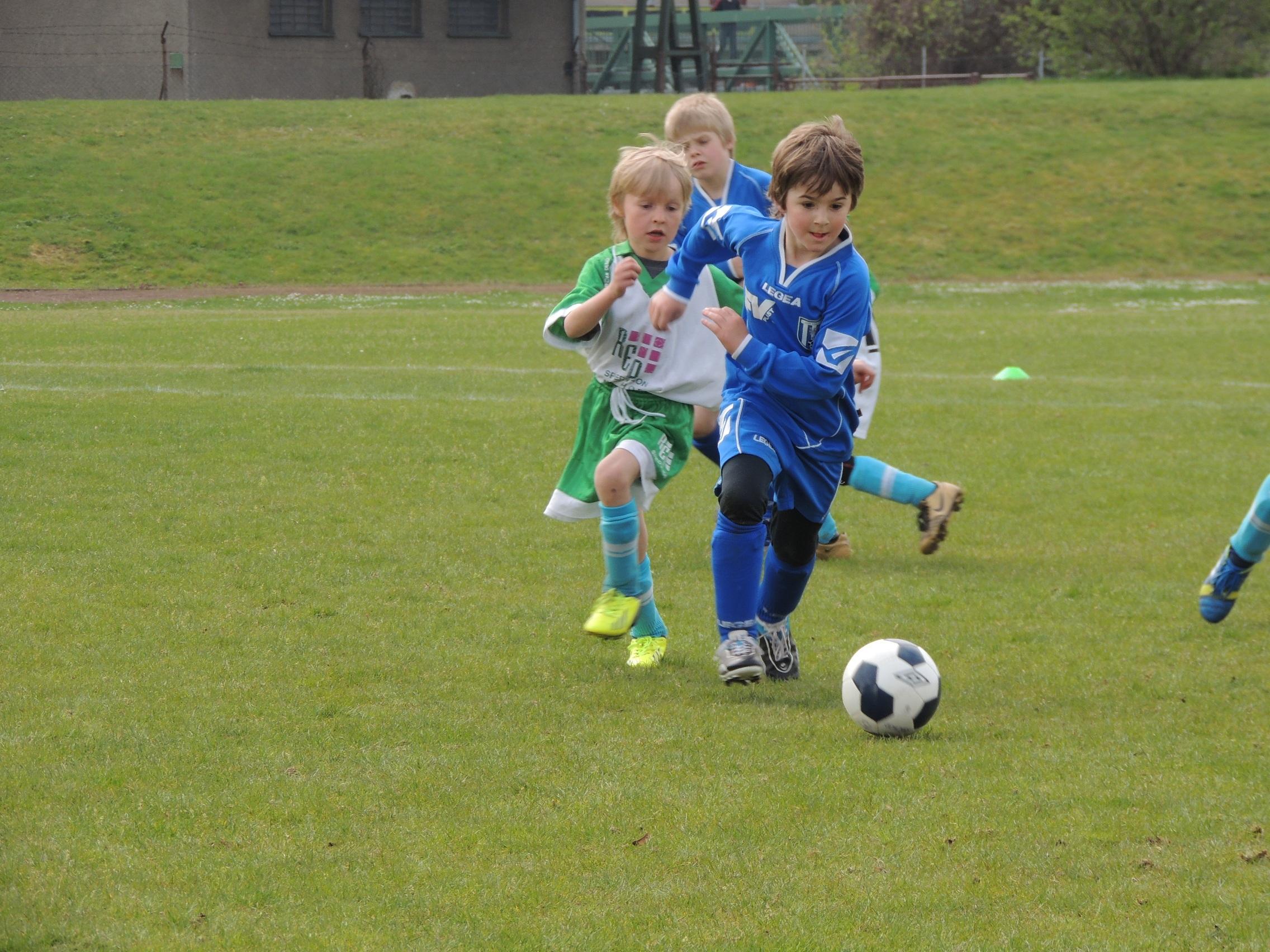 Fotos Gratis Juego Jugar Ninos Deportes Partido Torneo