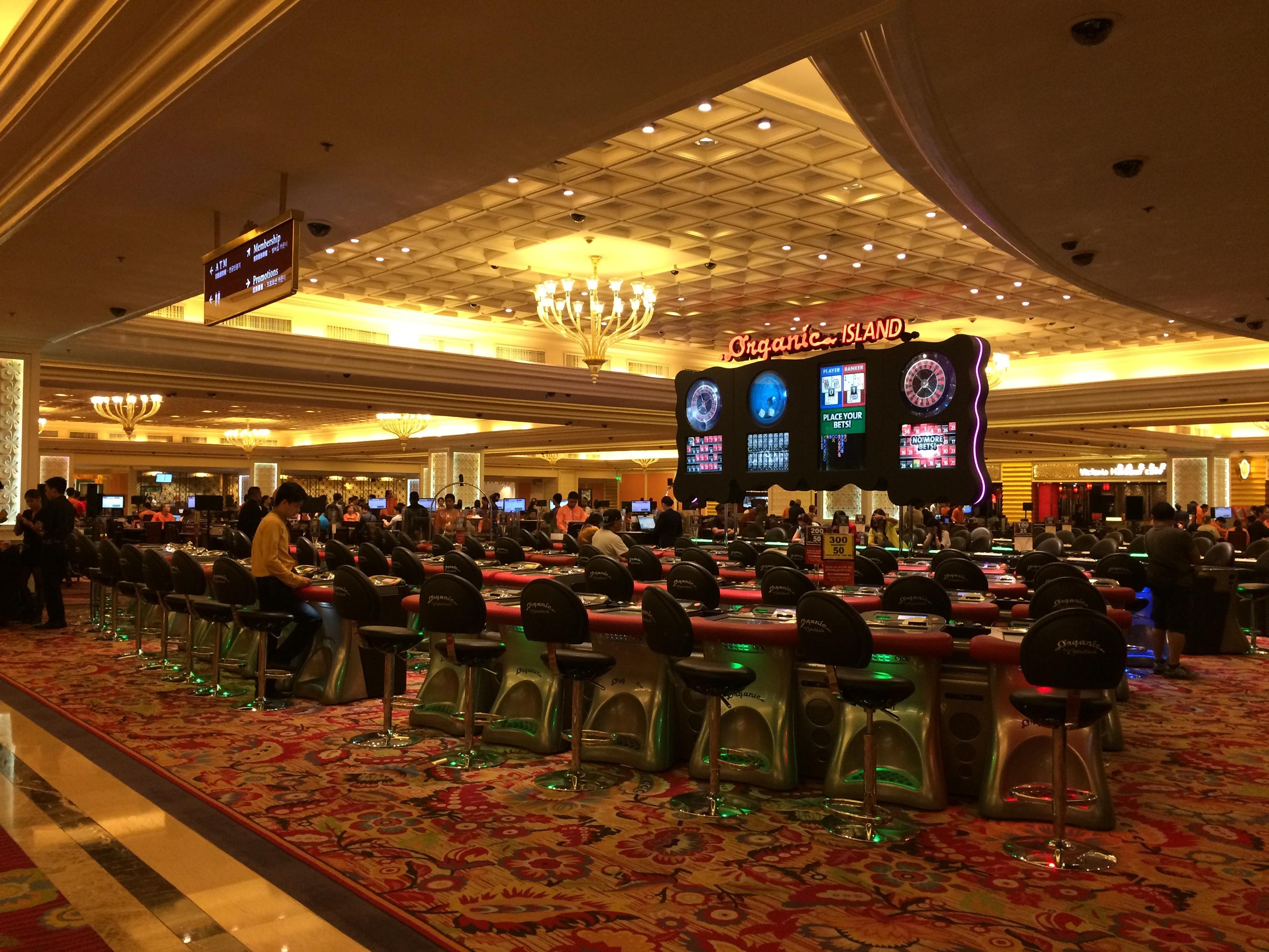 The Star Casino Food Court