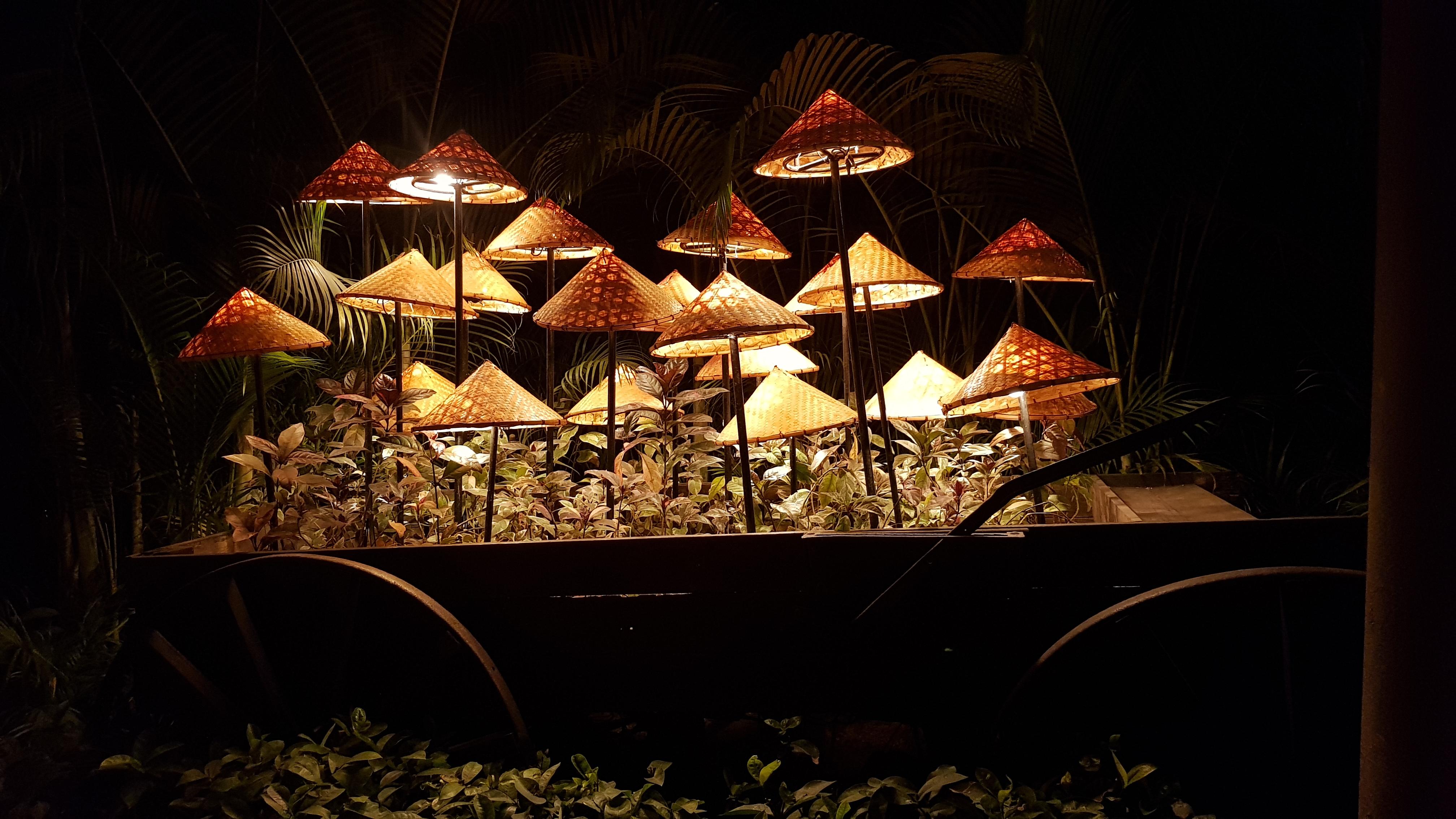 Images Gratuites : jardin, chinois, décoration, éclairage ...