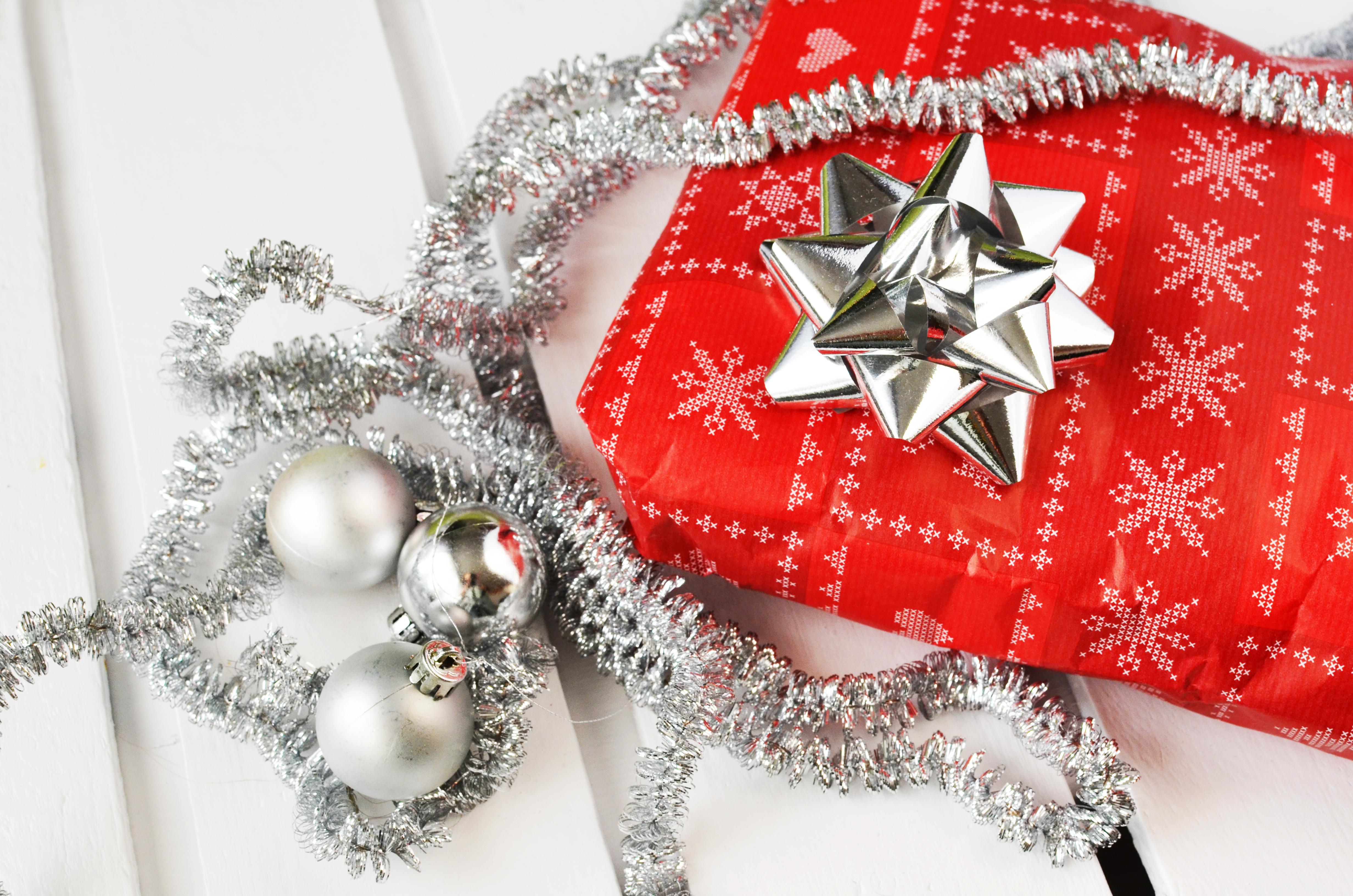 Kostenlose foto : Geschenk, Weihnachten, Weihnachtsbaum ...