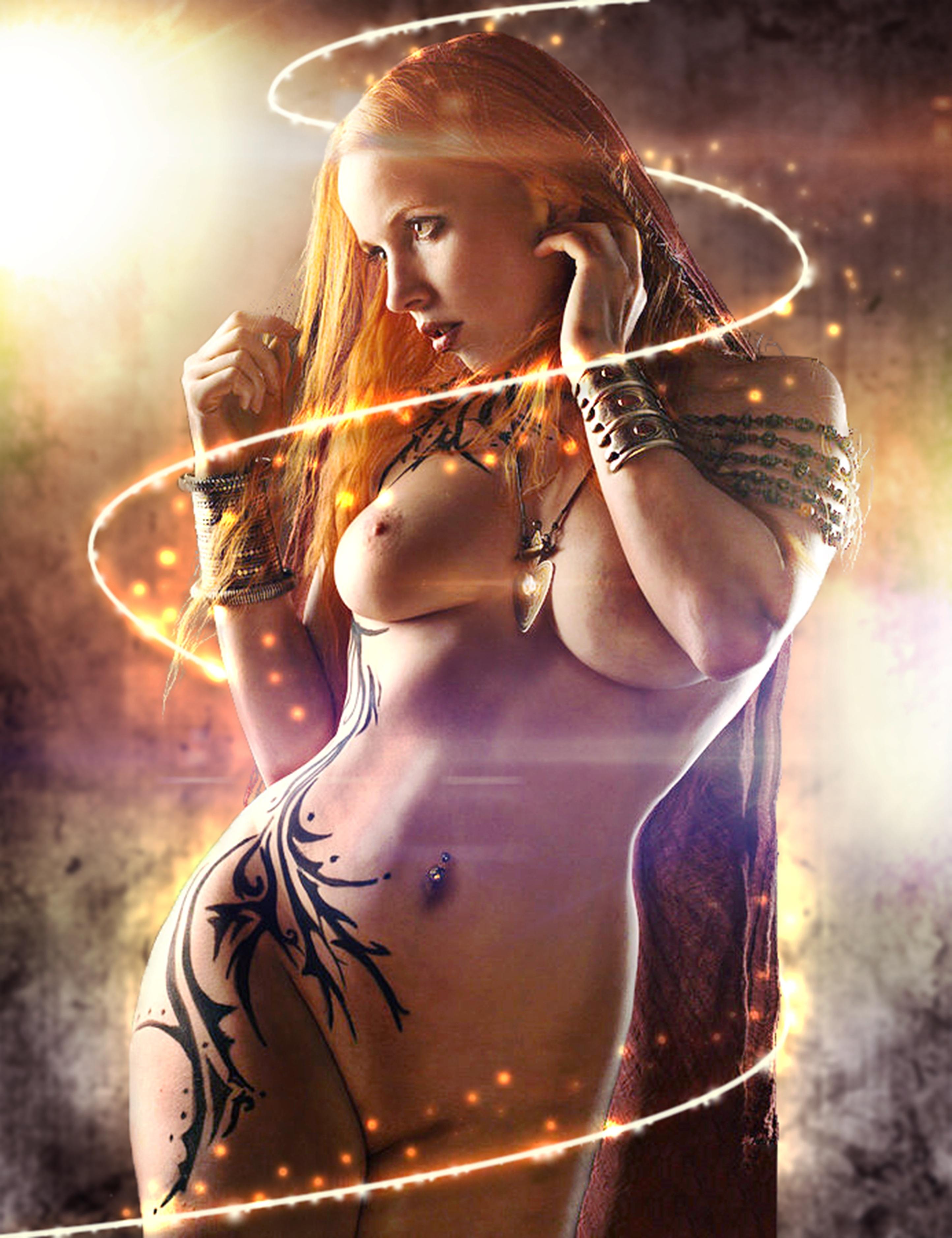 Zdarma nahé fotky ženy