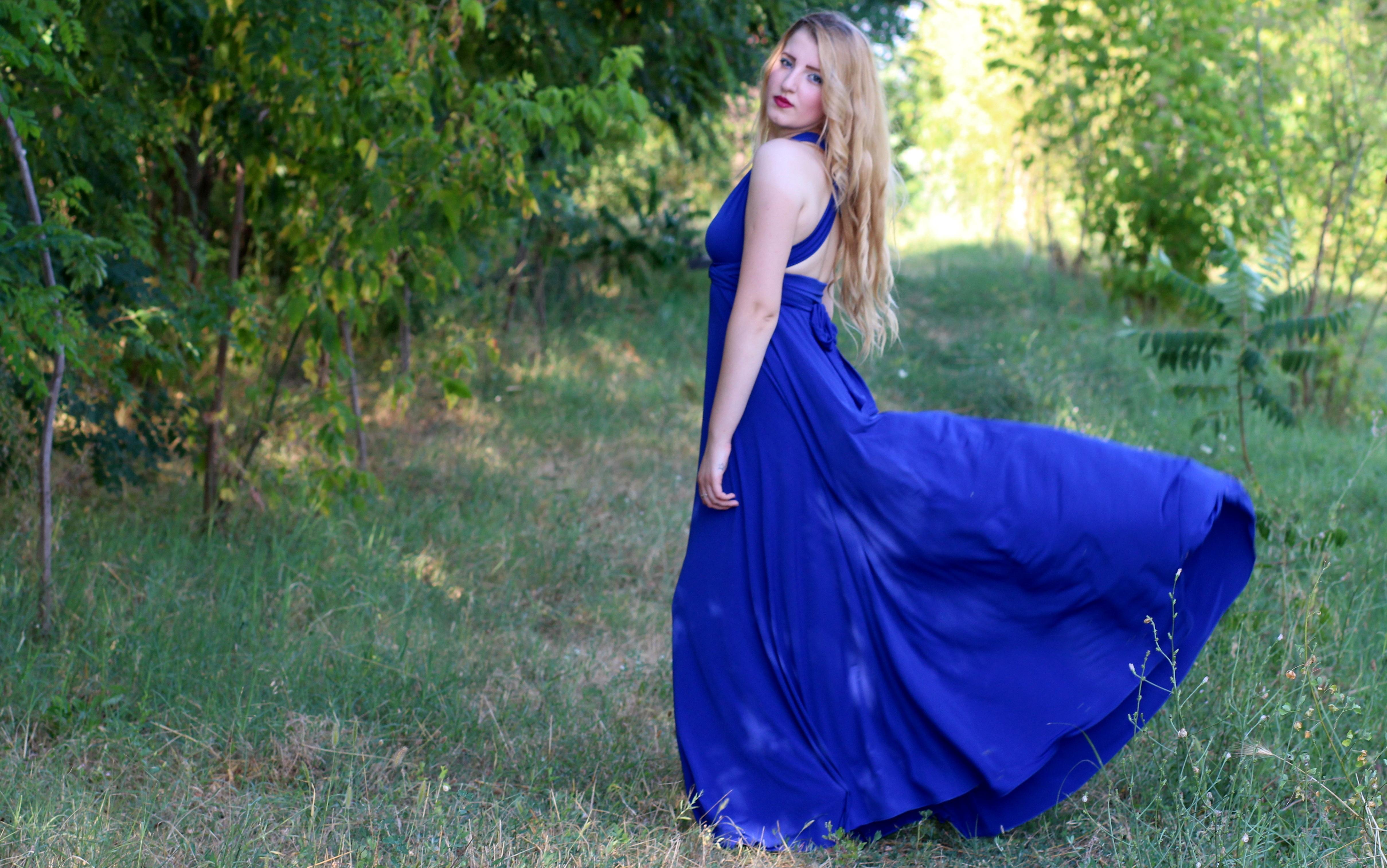 Kostenlose foto : Mädchen, Fotografie, blau, Kleidung ...