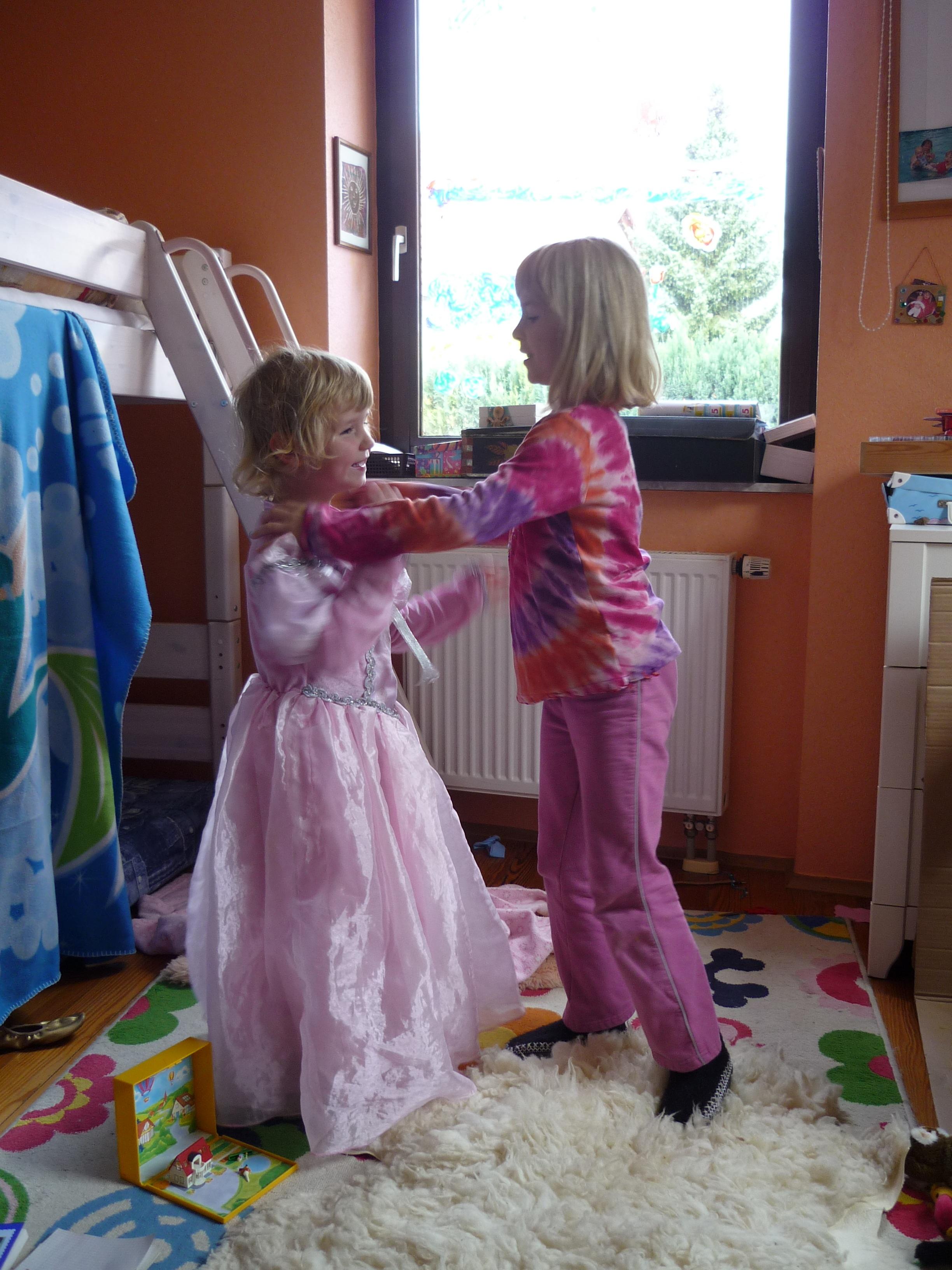 flirting games for kids girls room free play