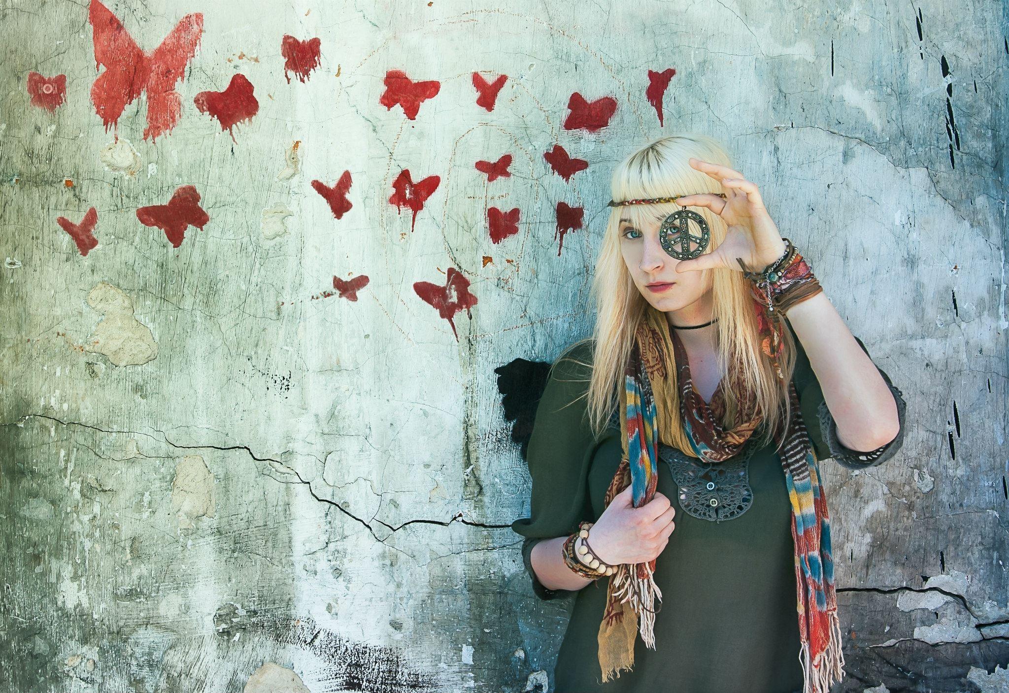 Fotos gratis : niña, Retro, amor, patrón, retrato, primavera, rojo ...