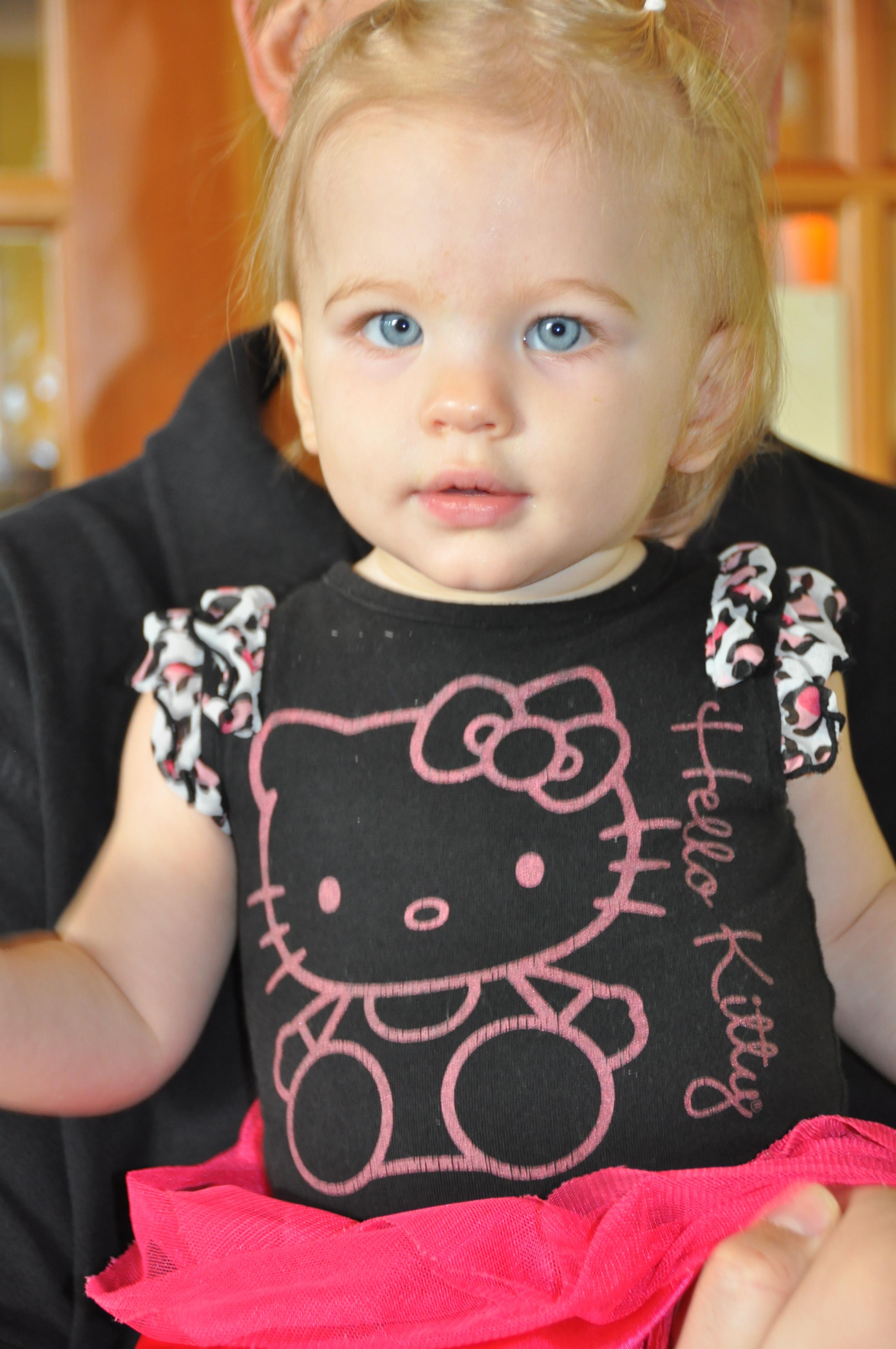 Kostenlose foto Mädchen Weiß spielen süß Kind niedlich