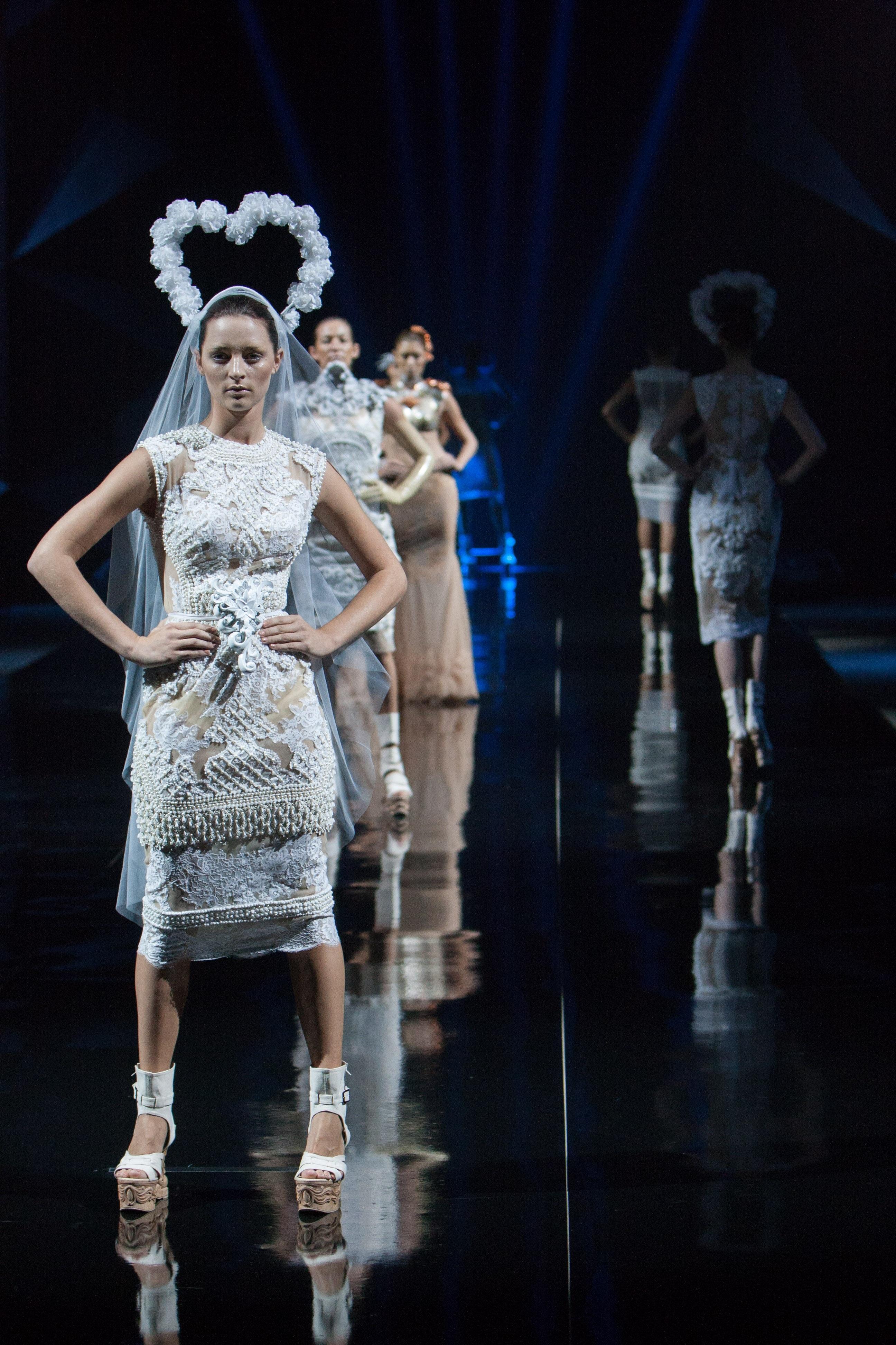 Innovation in fashion design 59